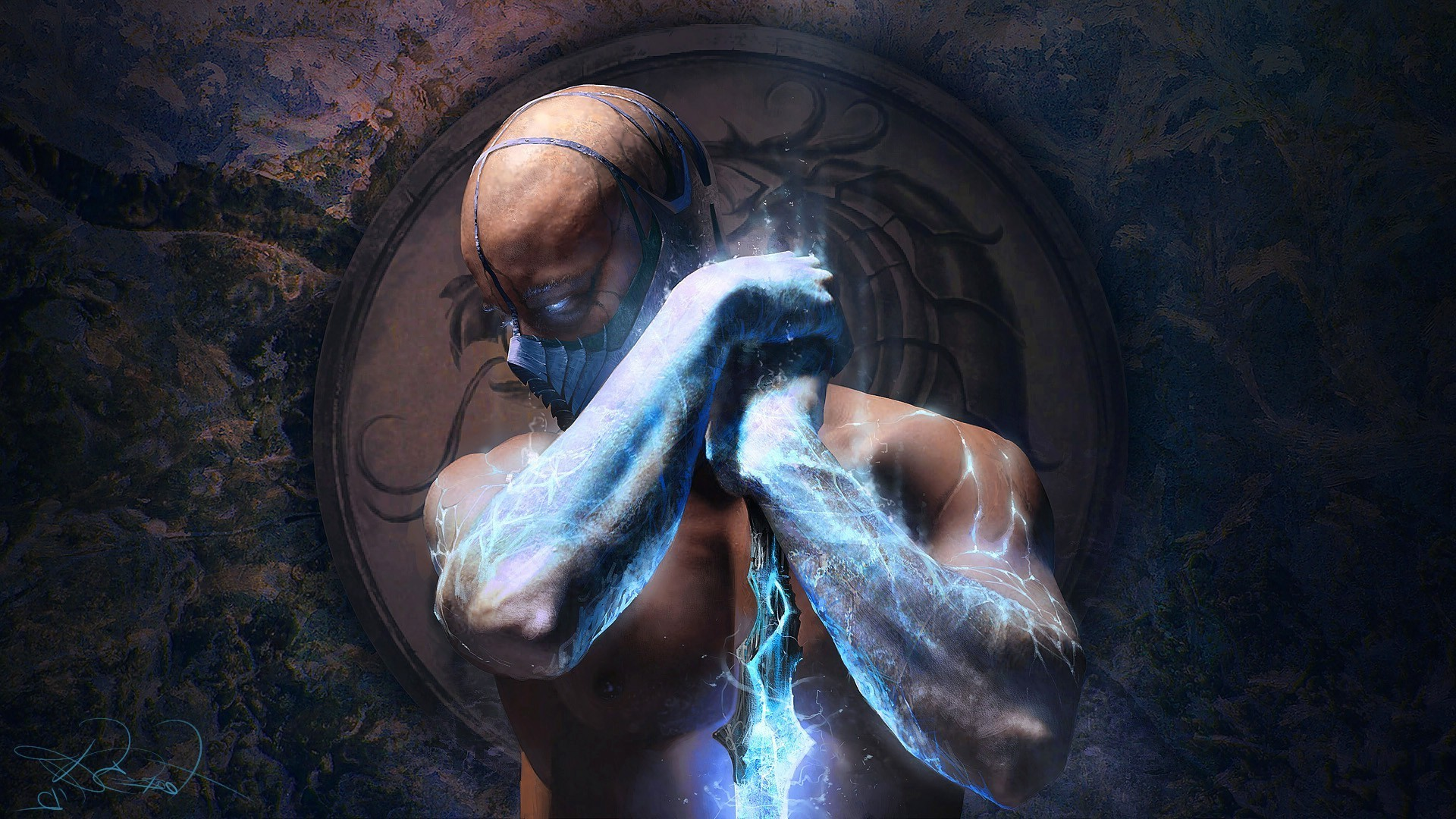 Sub Zero Wallpapers 71 Background Pictures