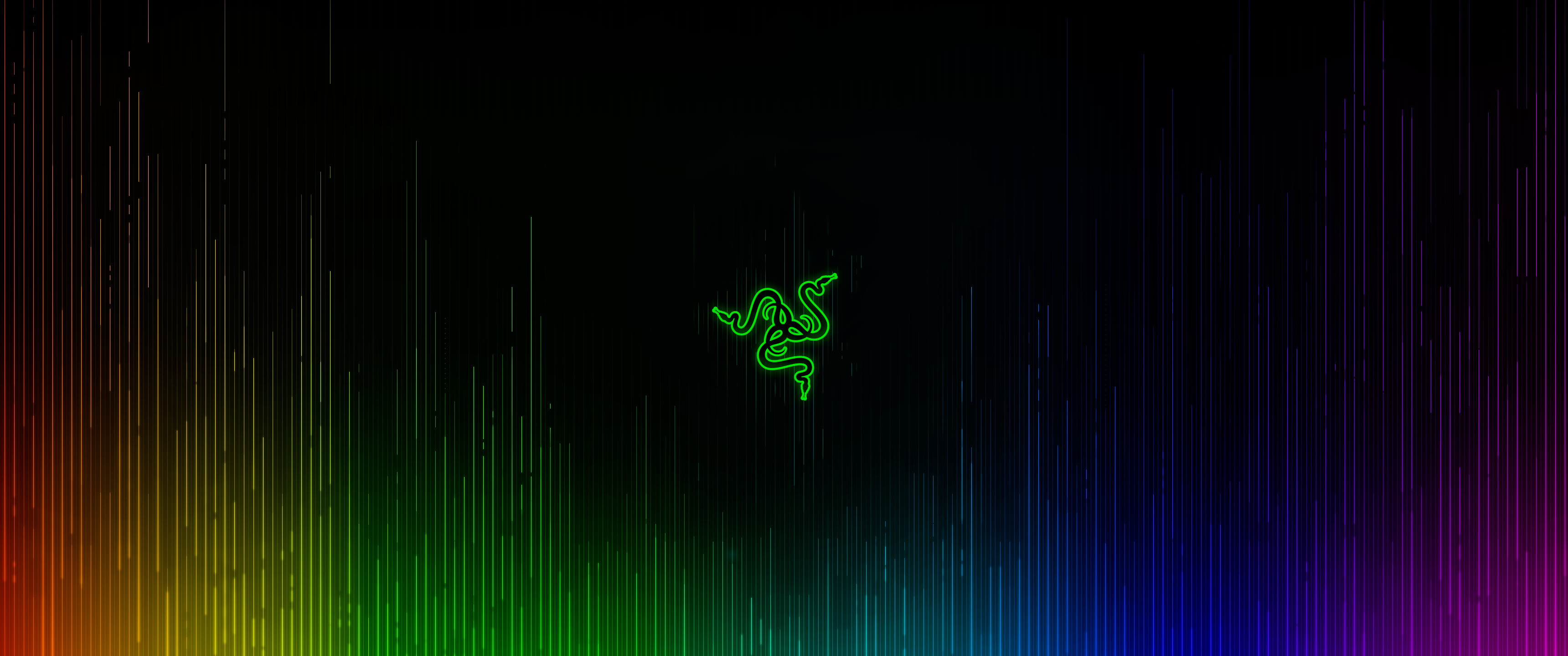 Green Razer een razer hd wallpaper background