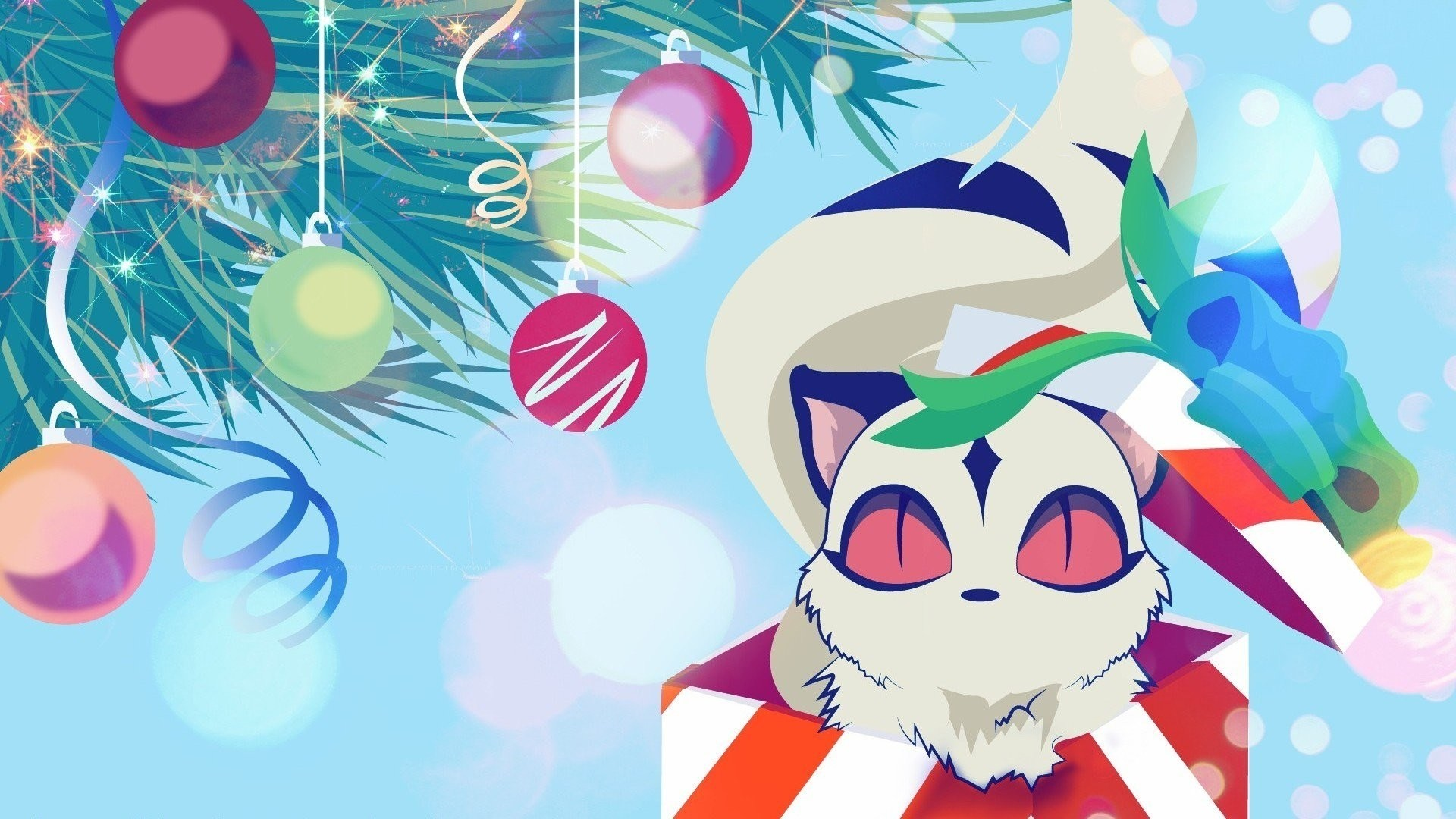 Anime Christmas Wallpaper.Anime Christmas Wallpapers 75 Background Pictures