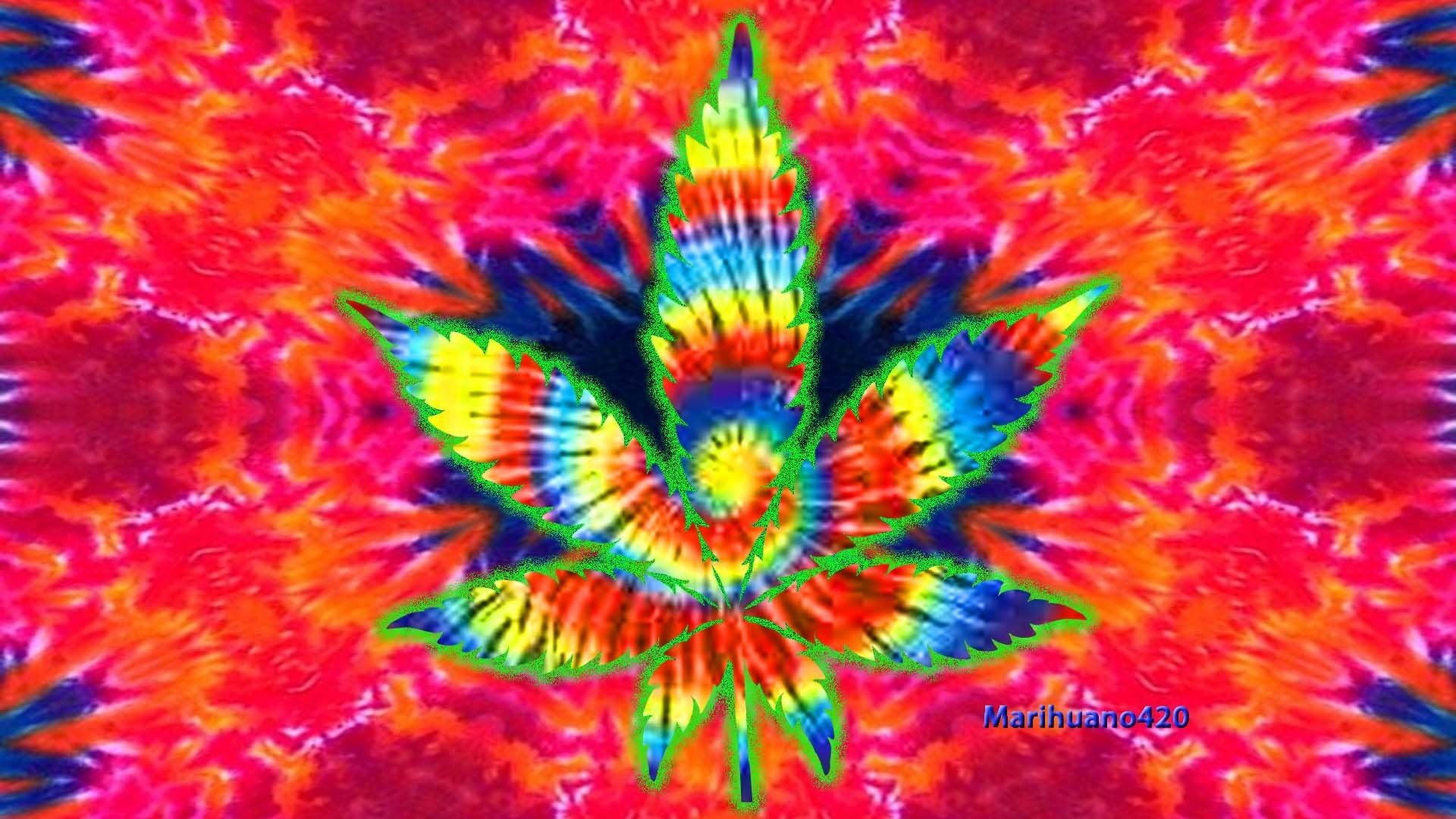 Trippy Rasta Weed Wallpapers 62 Background Pictures