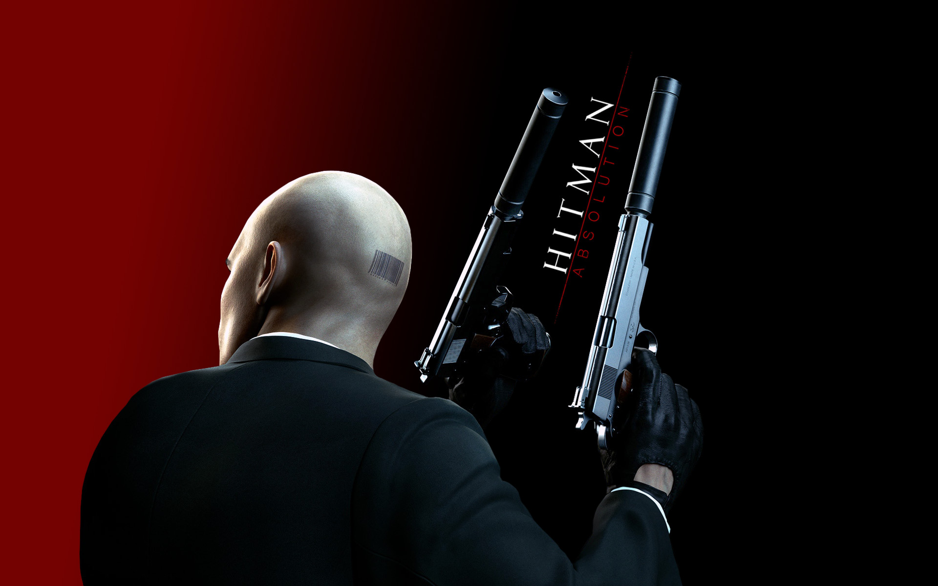 hitman absolution wallpapers 1920x1080 (78+ background pictures)