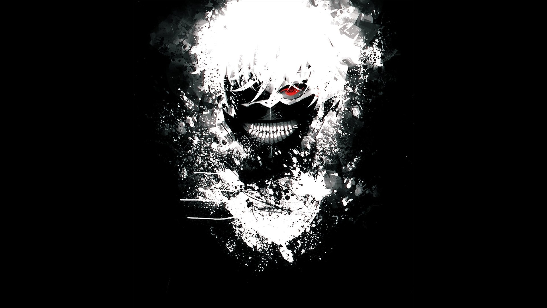 Tokyo Ghoul Wallpapers (82+ background pictures)