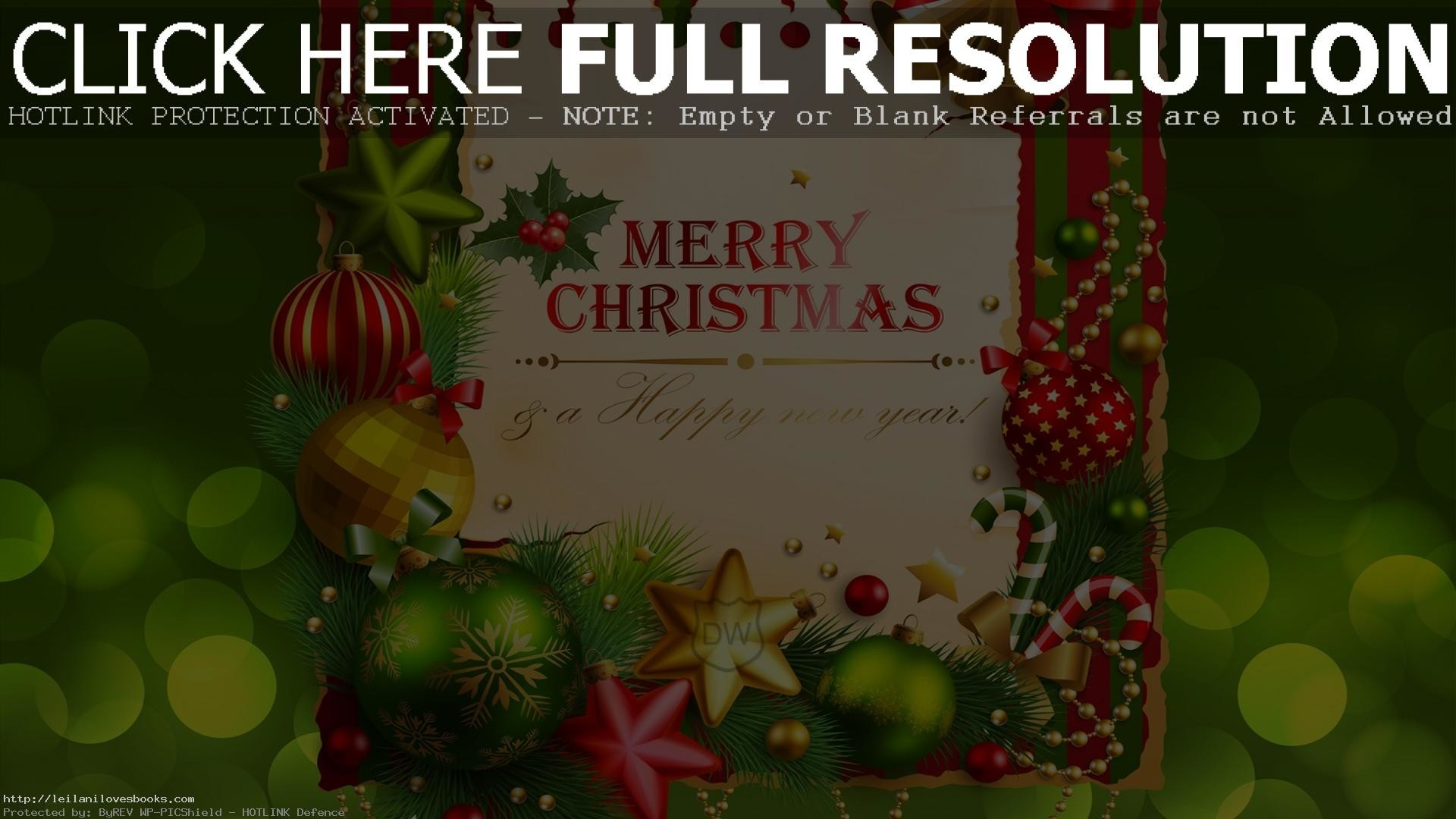 Merry Christmas 2018 Wallpapers 73 Background Pictures