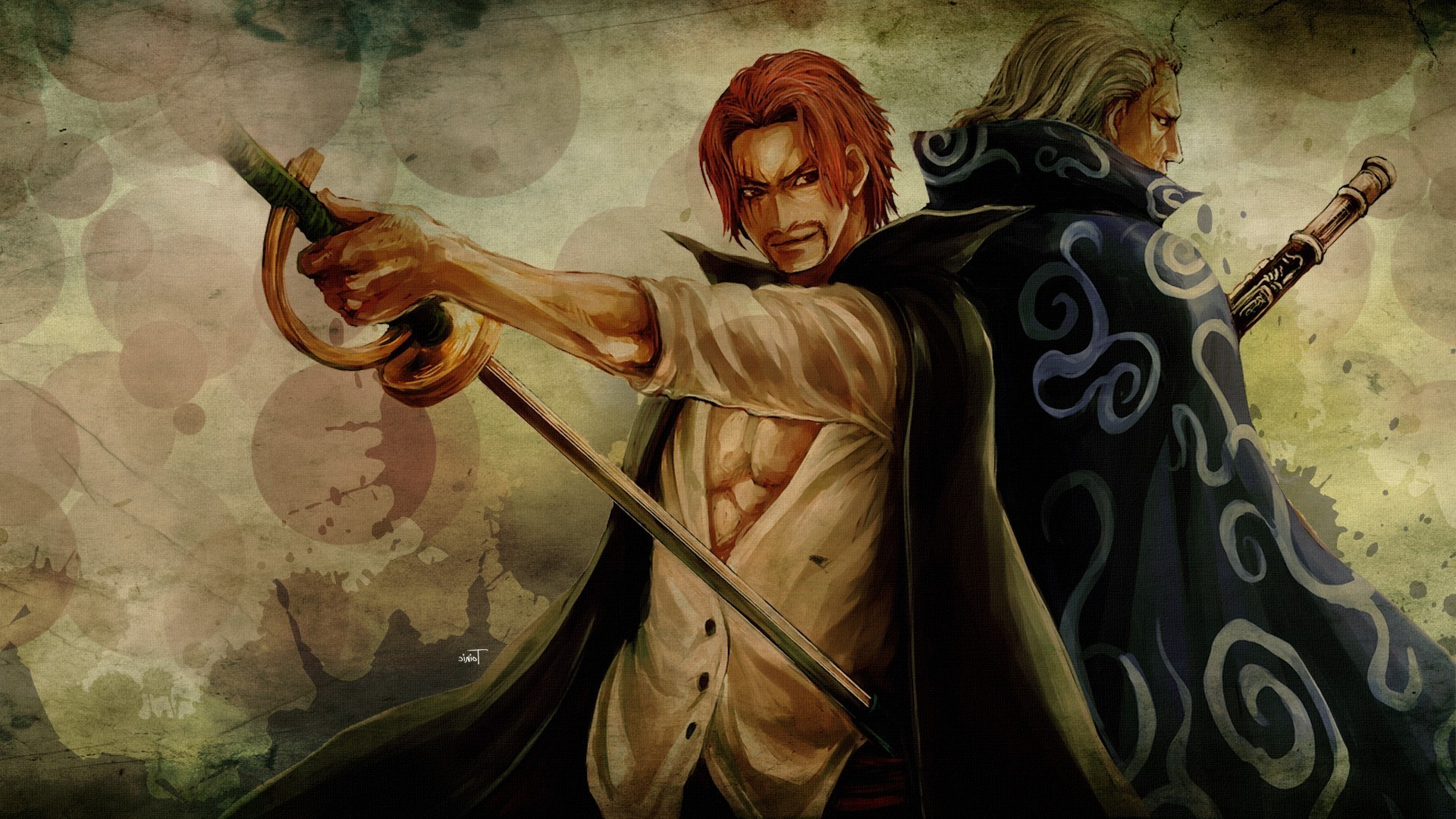 Zoro One Piece Wallpapers 69 Background Pictures
