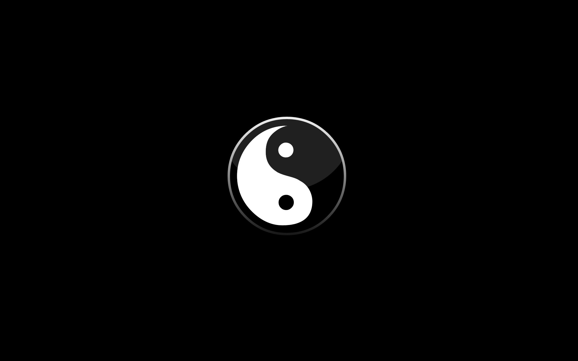 ying yang wallpapers (72+ background pictures)