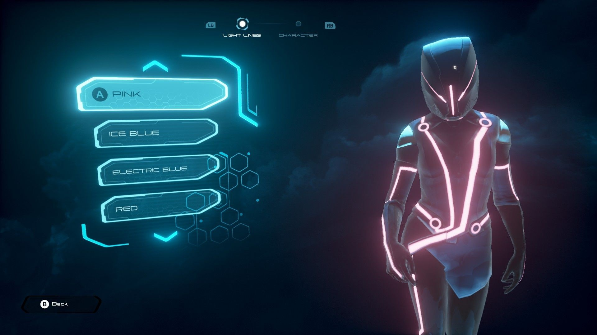 Tron HD Wallpapers (79+ background pictures)