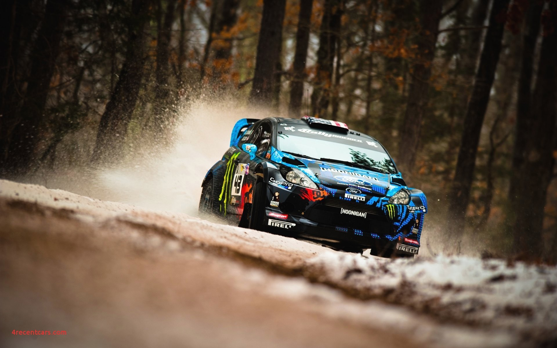 Rally Car Wallpapers 64 Background Pictures