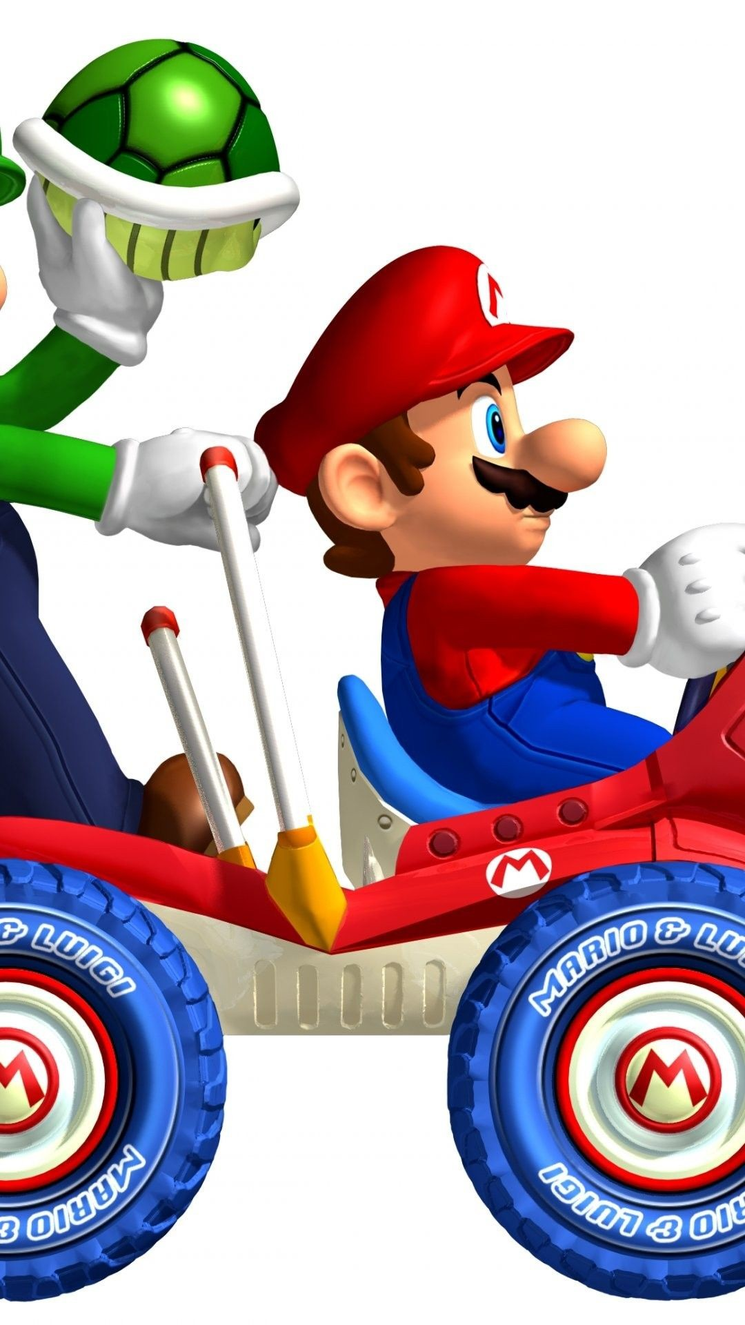 Mario Kart Wallpapers (69+ background pictures)