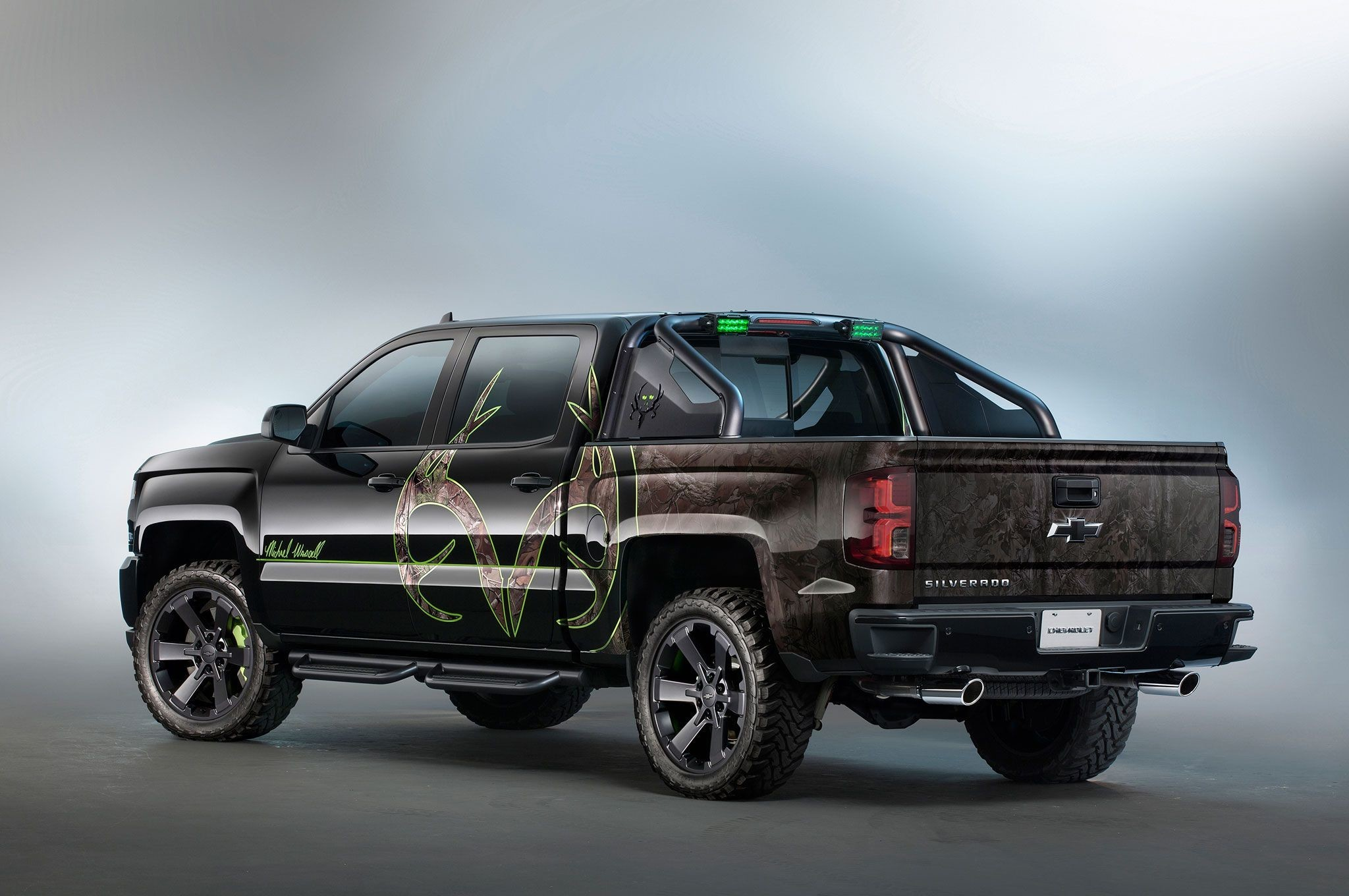 Chevy Silverado Wallpapers 70 Background Pictures