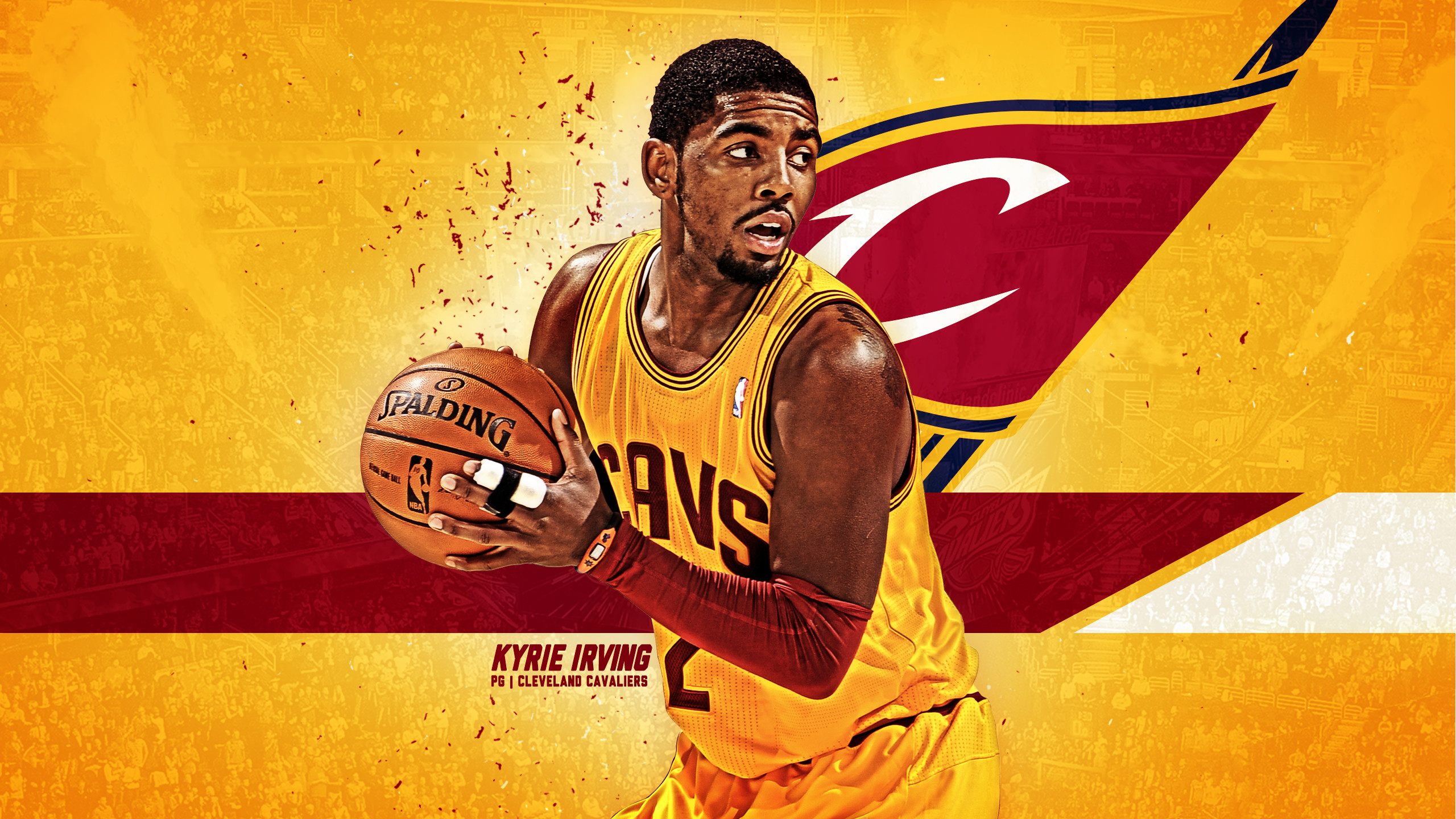 1080x1920 Download Wallpaper A Kyrie Irving Hd 98993