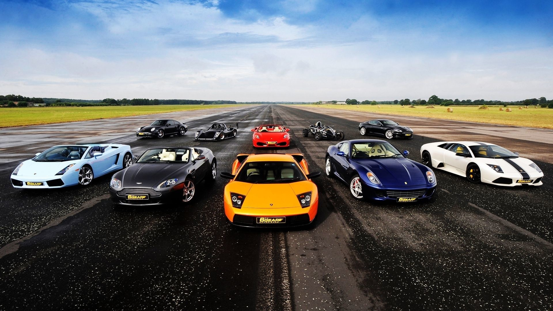 Exotic Car Wallpapers 72 Background Pictures