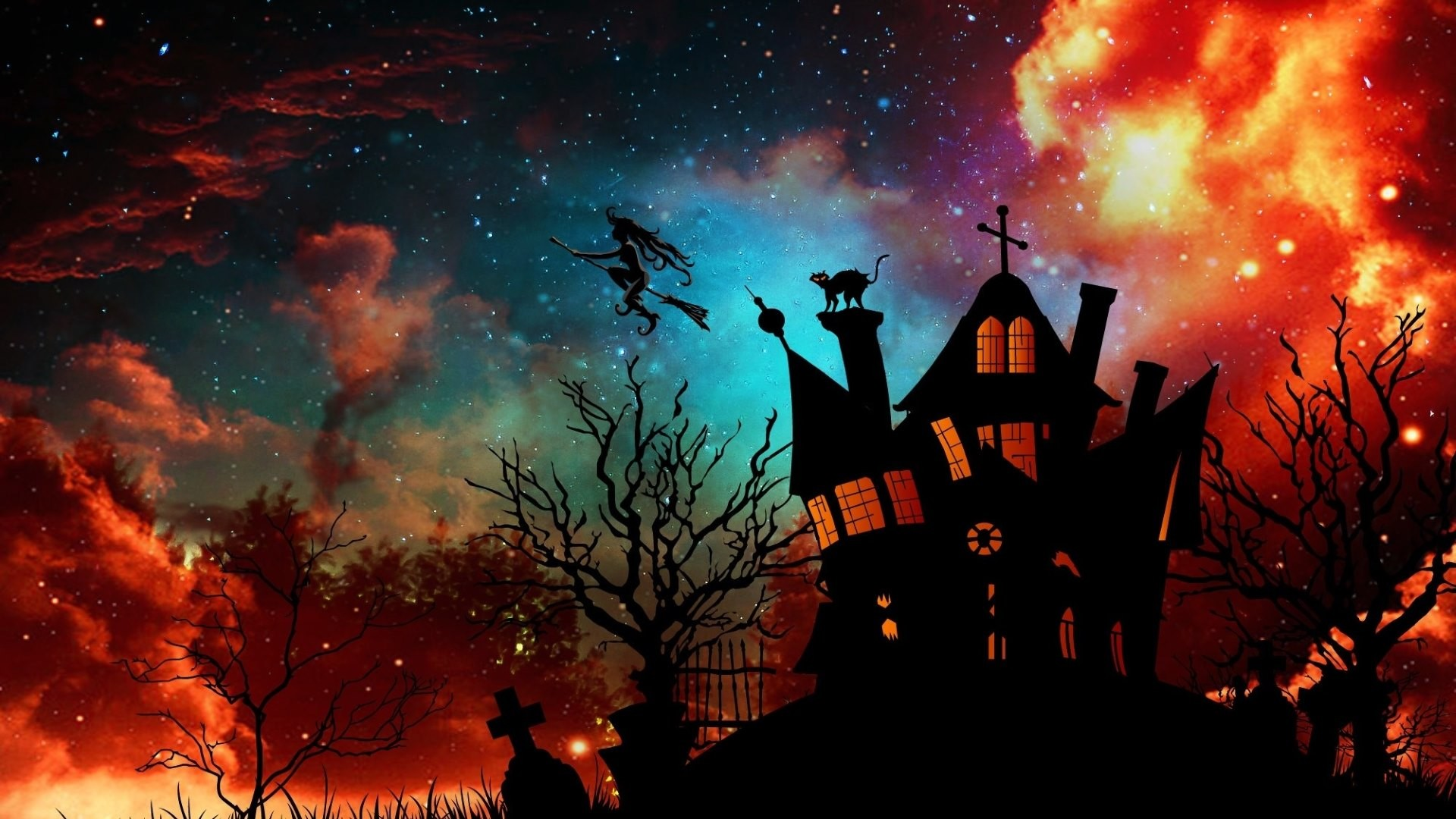 Halloween Wallpapers Background 79 Background Pictures