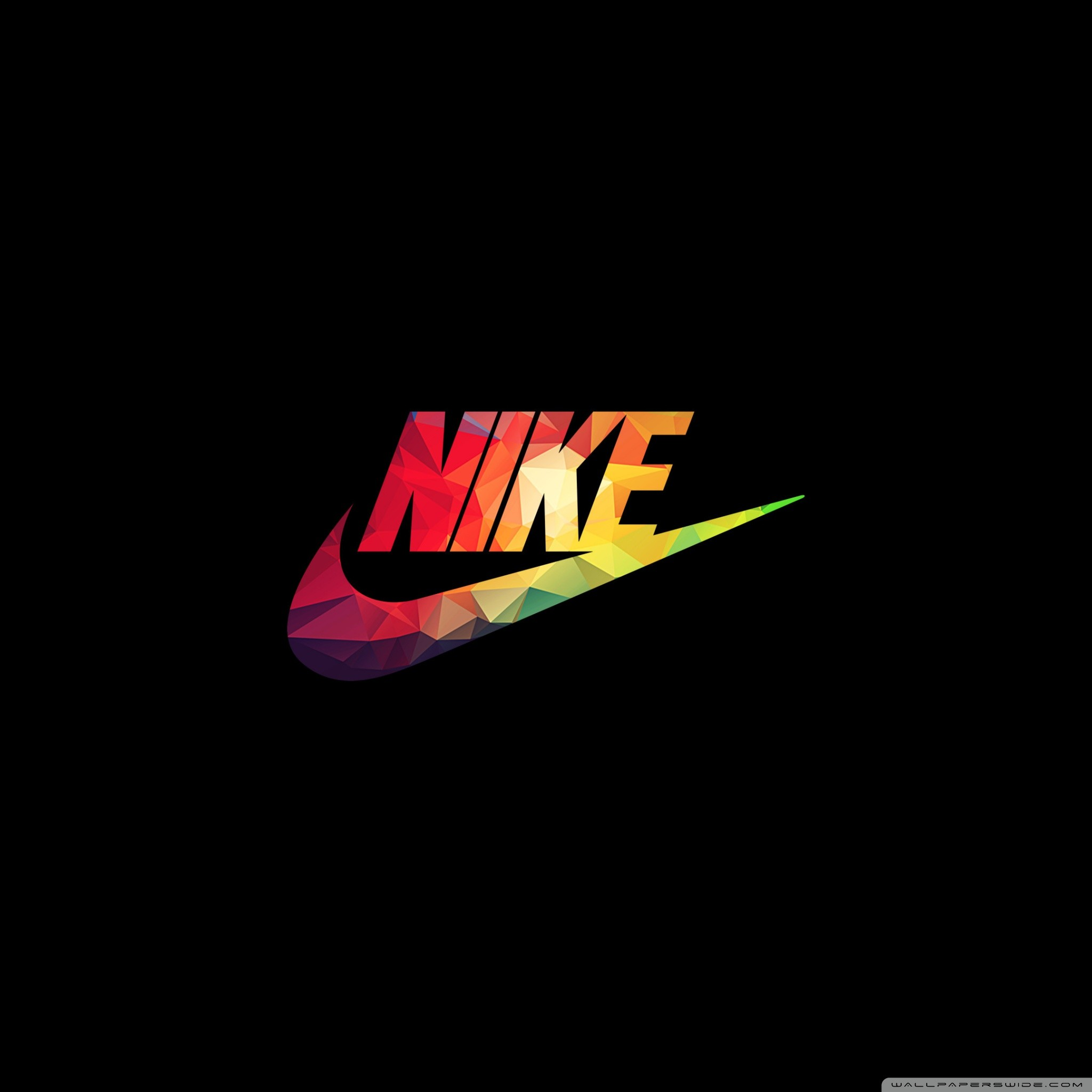 Nike Logo Wallpapers HD 2018 (80+ Background Pictures