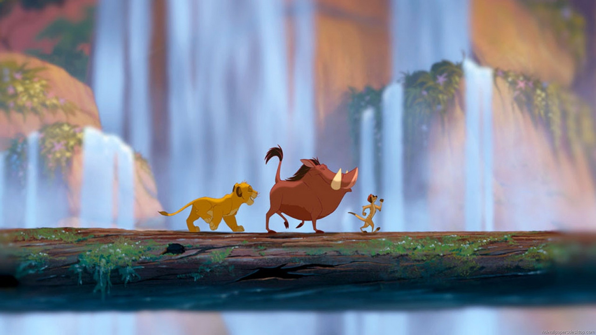 Hd Lion King Wallpaper: The Lion King Wallpapers (77+ Background Pictures
