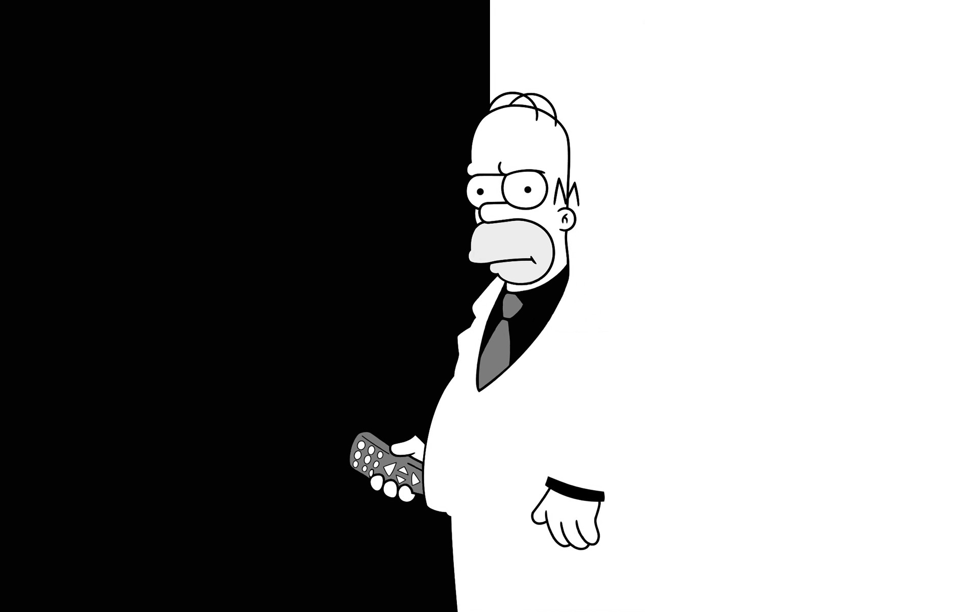 Homer Simpson Apple Wallpapers 70 Background Pictures
