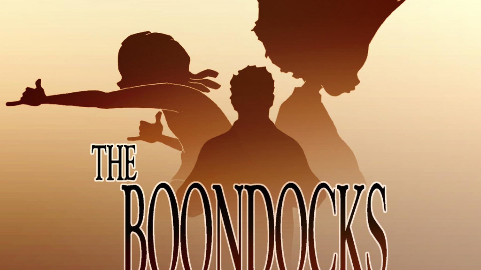 1920x1080 The Boondocks Wallpaper New IPhone