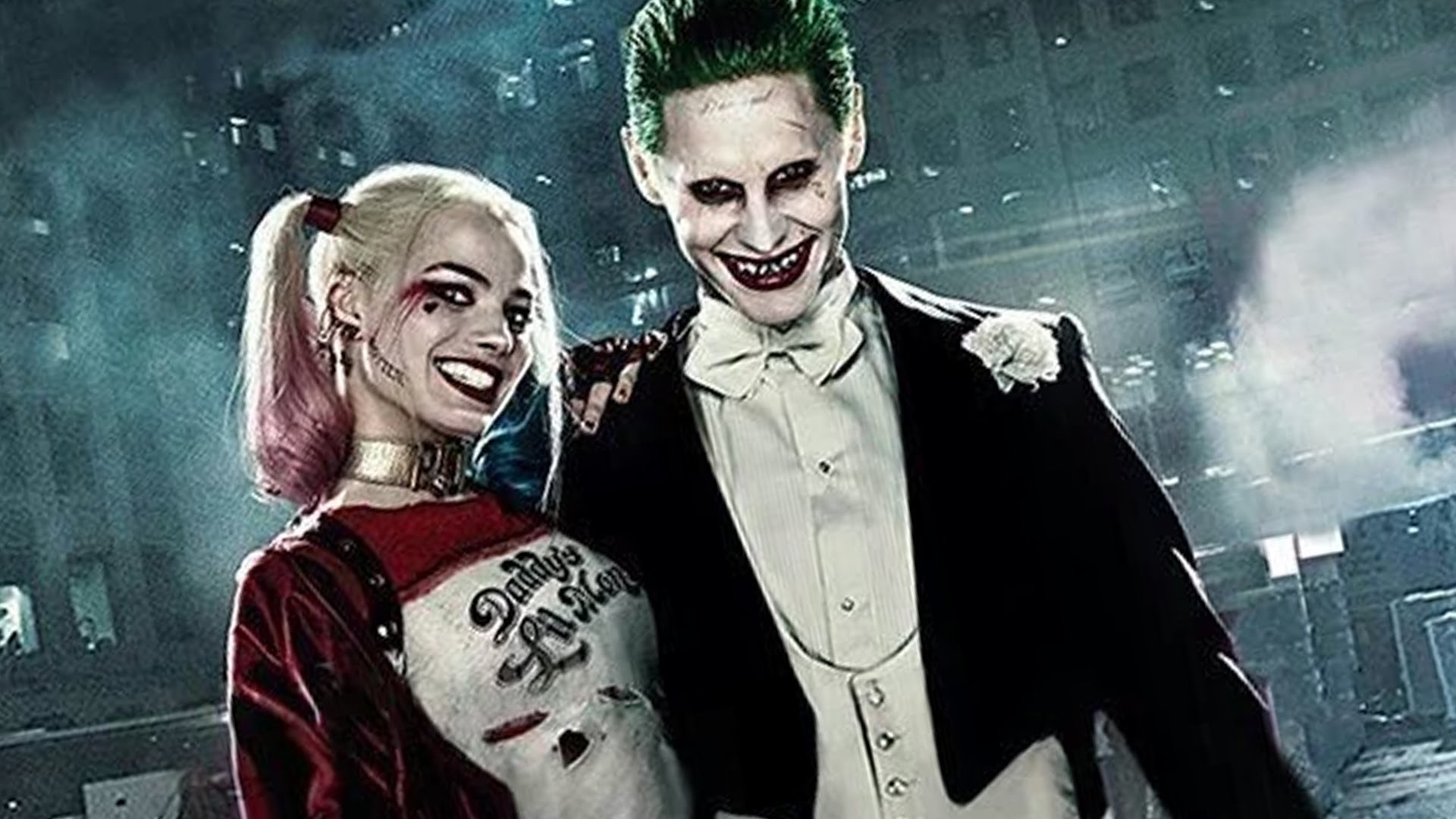 Suicide Squad Wallpapers 71 Background Pictures