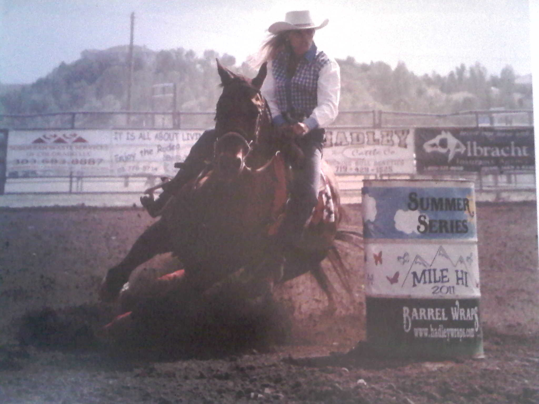 Barrel Racing Wallpapers 53 Background Pictures