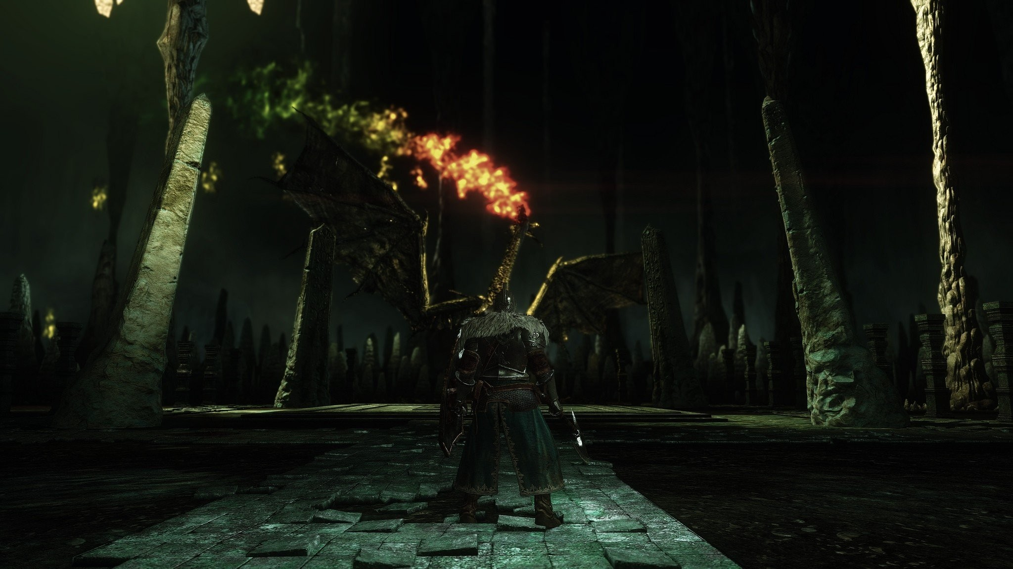 Dark Souls 2 Wallpapers 82 Background Pictures