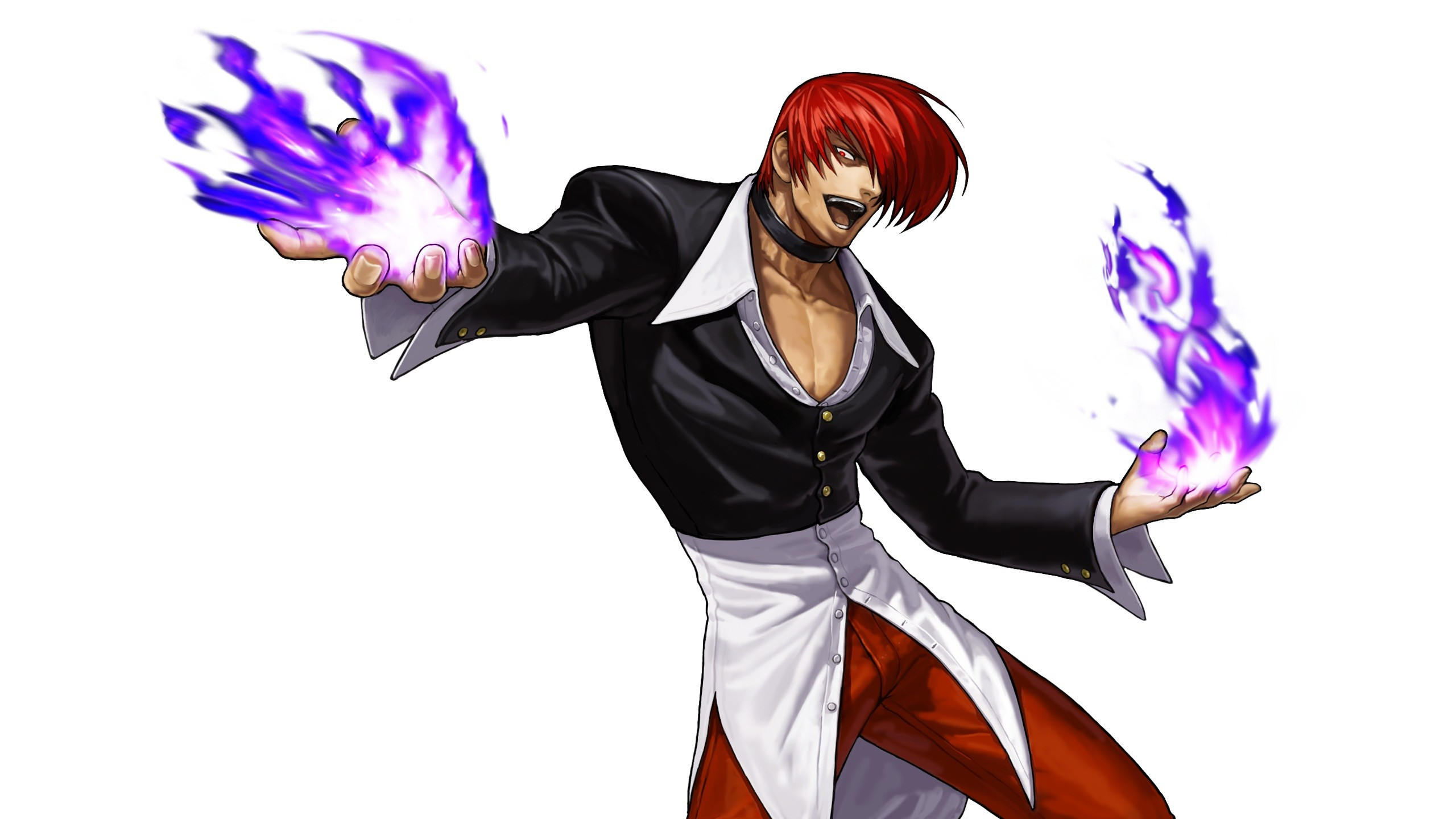 Iori Yagami Wallpapers 54 Background Pictures