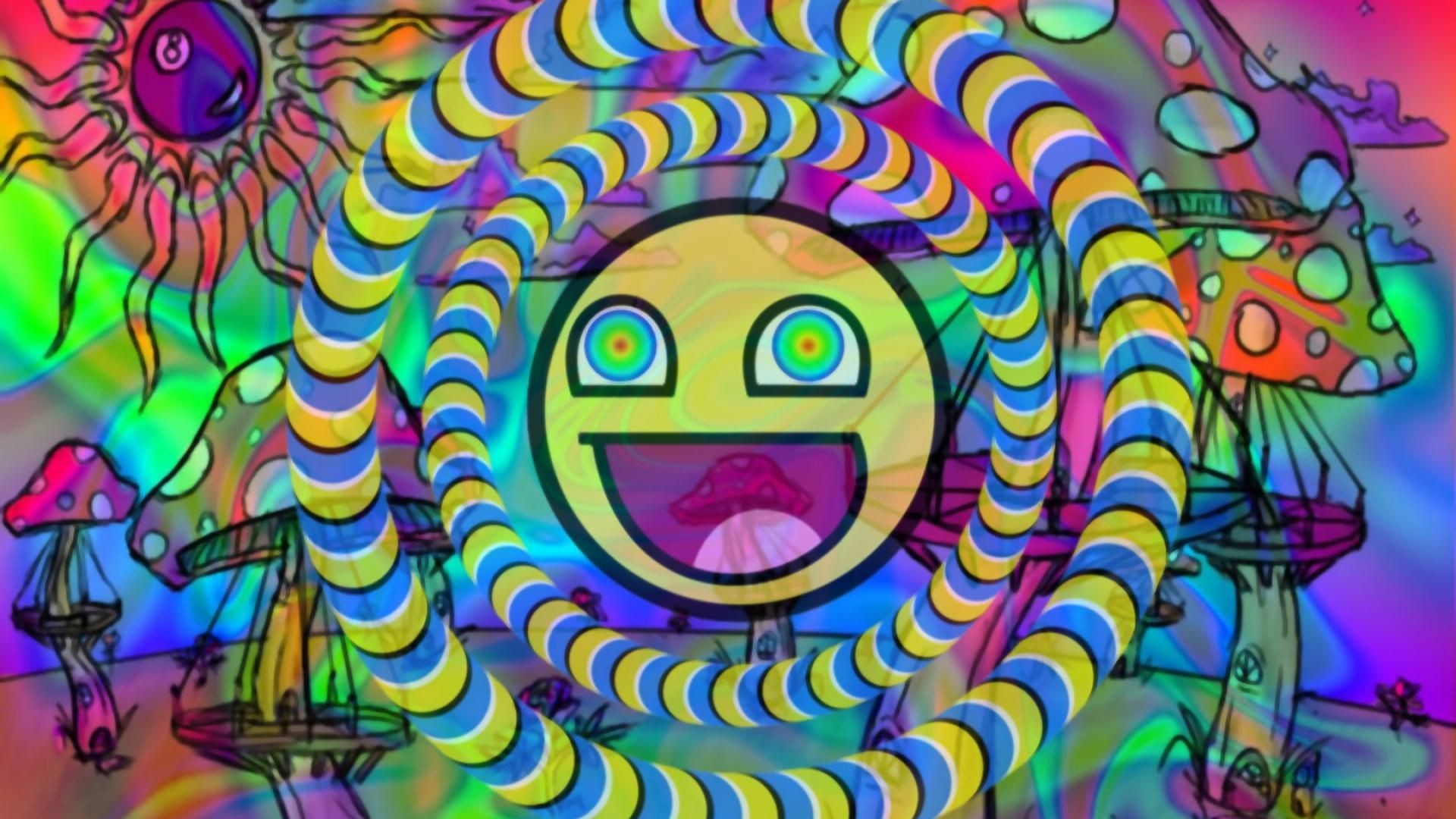 Trippy Wallpapers Hd 83 Background Pictures