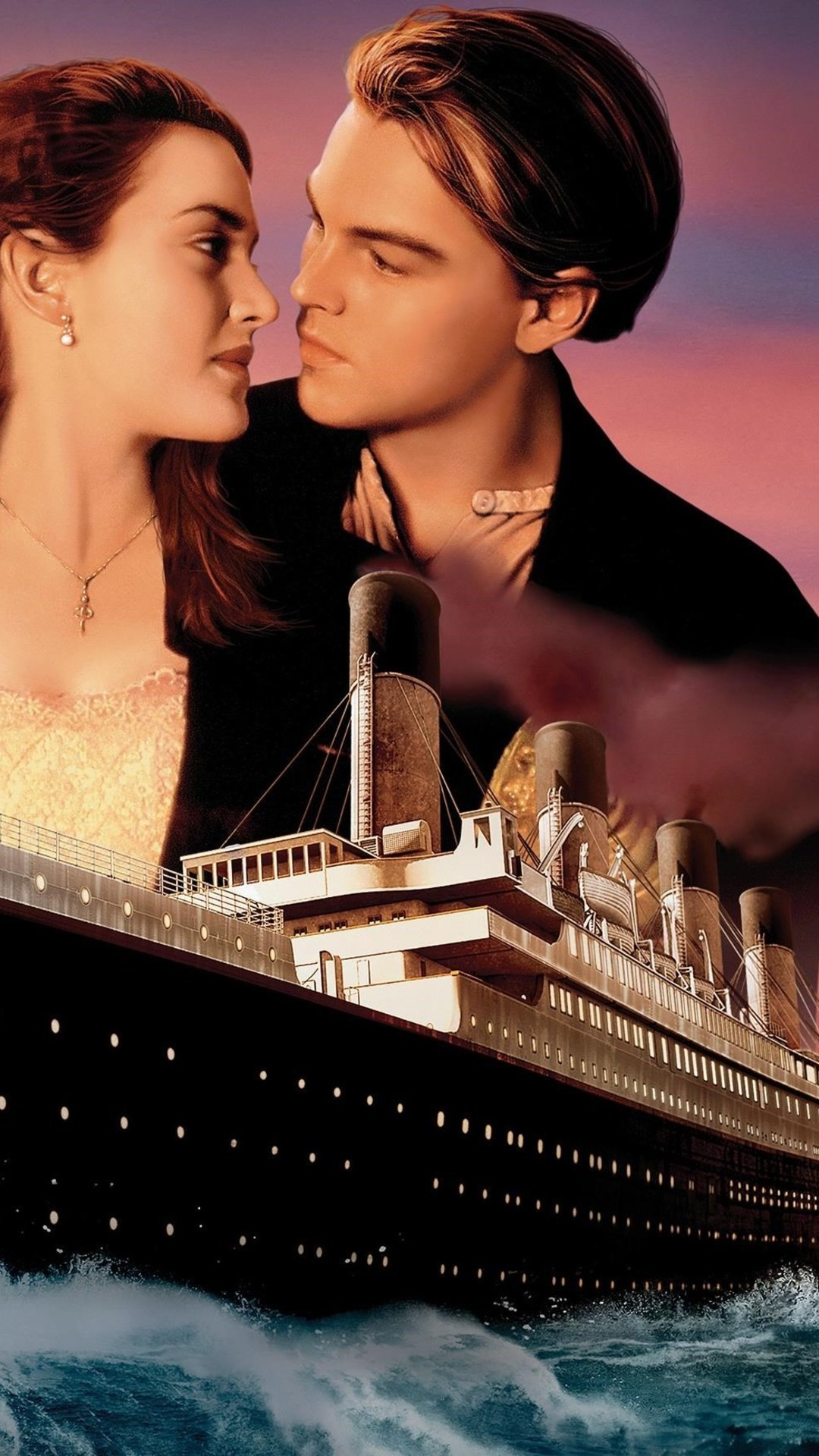 Titanic Movie Wallpapers 71 Background Pictures