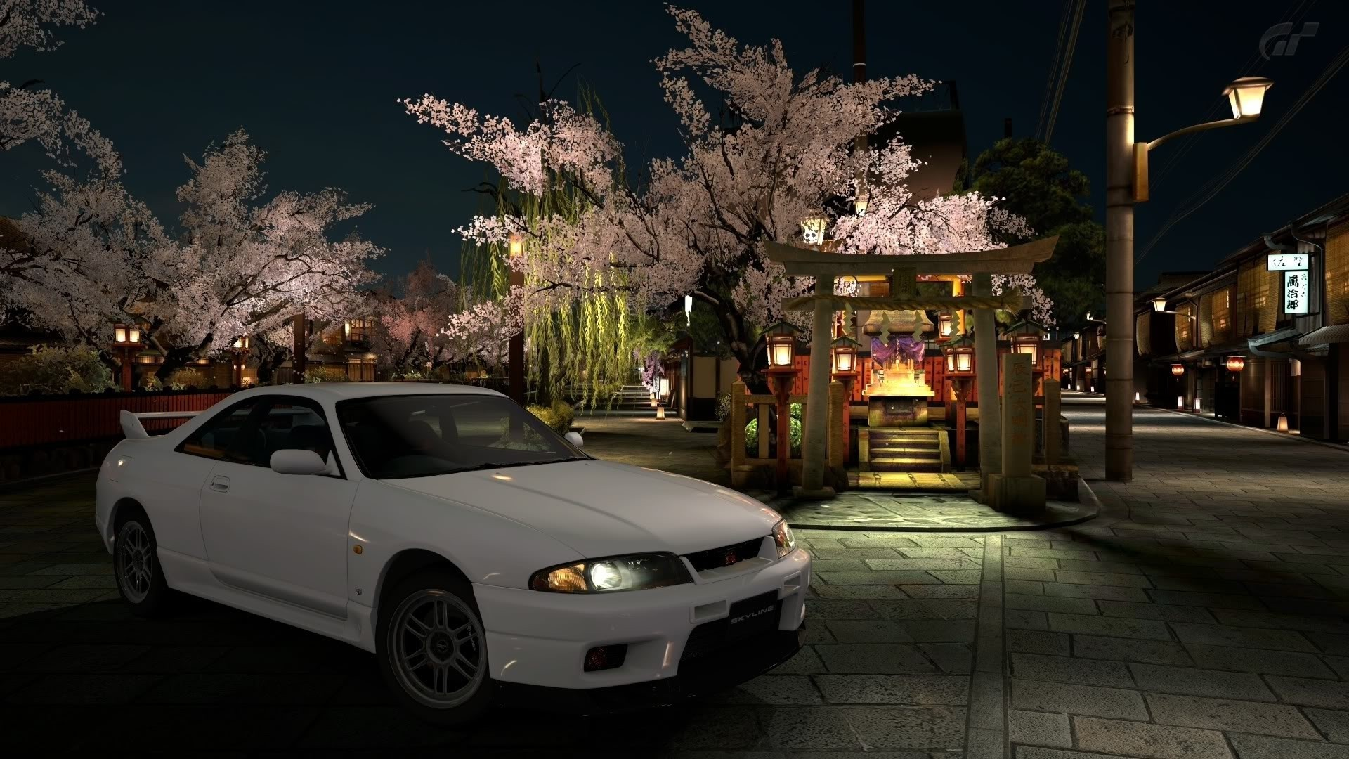 R33 Gtr Wallpapers 66 Background Pictures