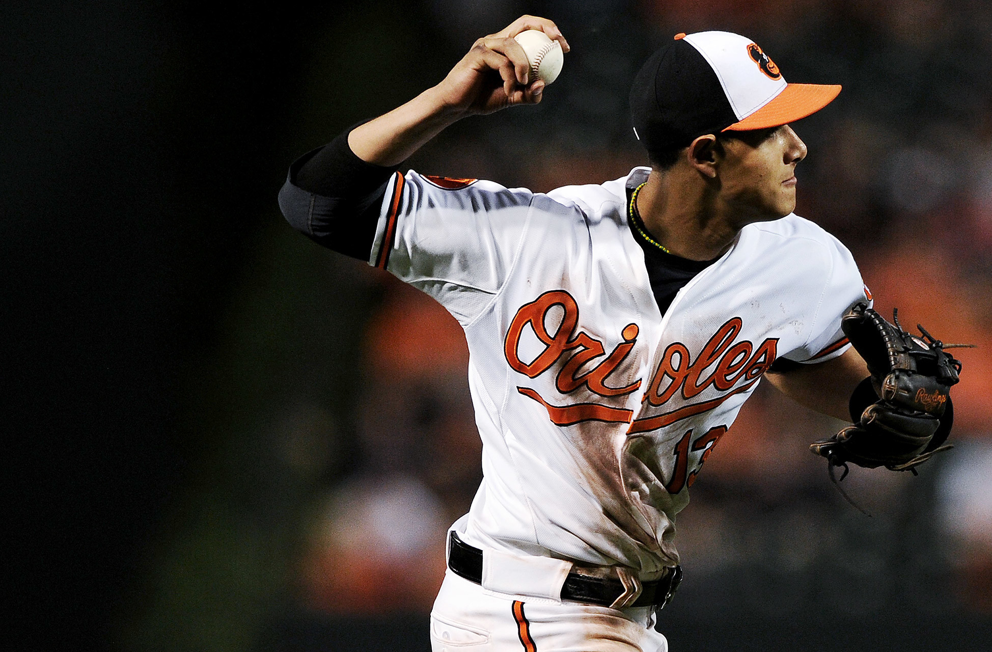 Manny Machado Wallpapers 80 Background Pictures