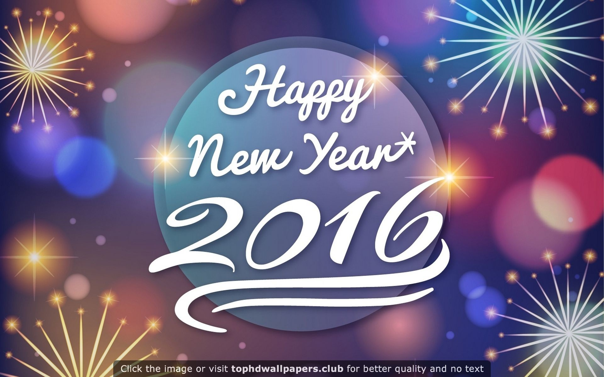 3840x2160 ultra hd new year wallpapers