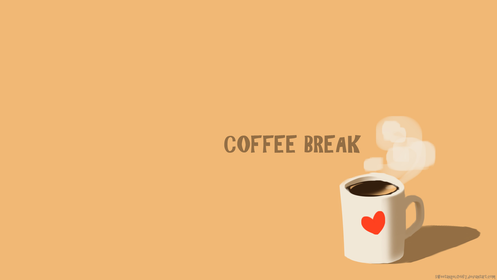 Coffee Wallpapers 76 Background Pictures