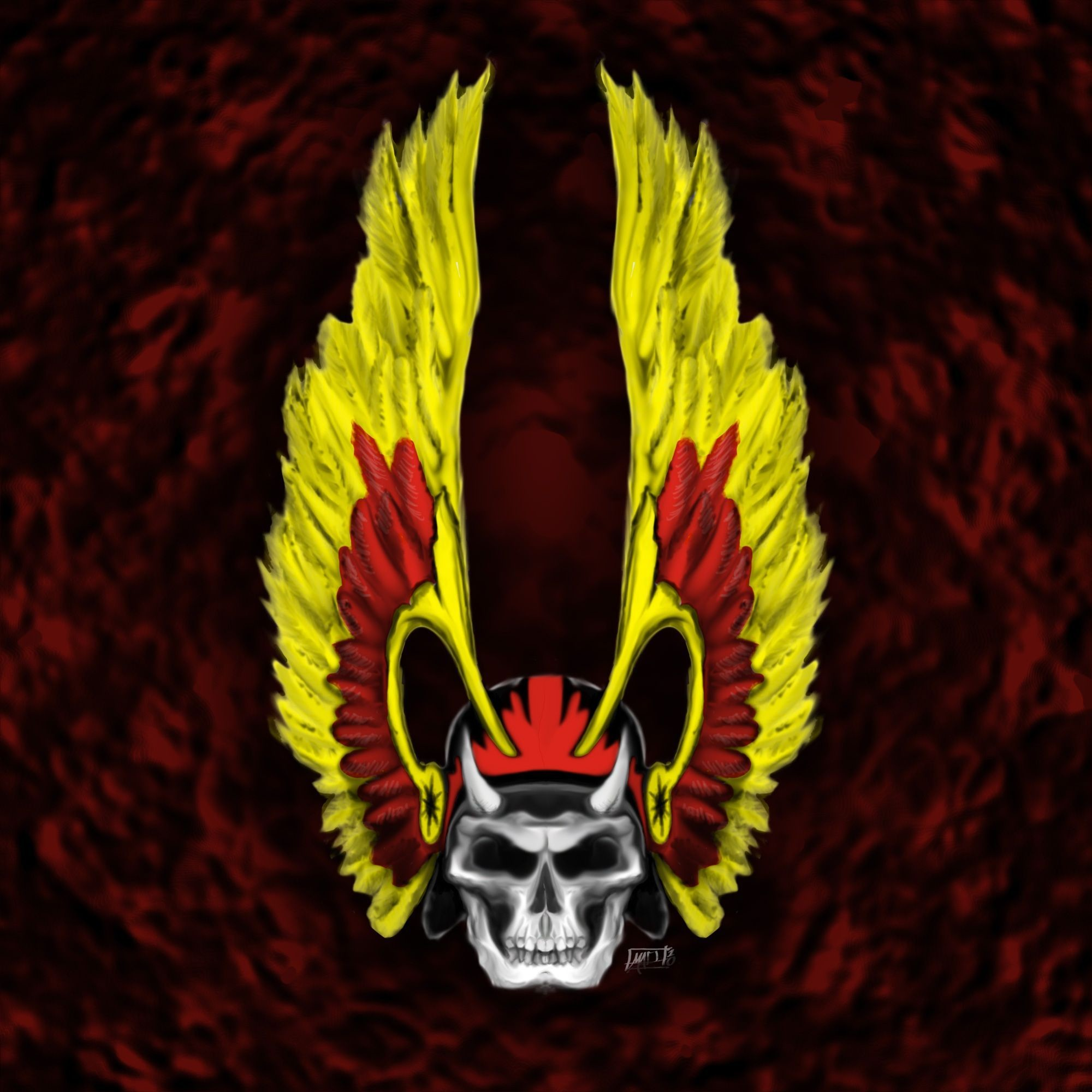 Hells Angels Wallpapers (56+ background pictures)