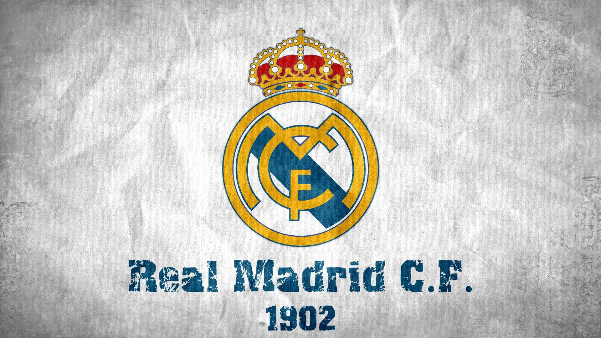 Real Madrid Logo Wallpapers Hd 80 Background Pictures