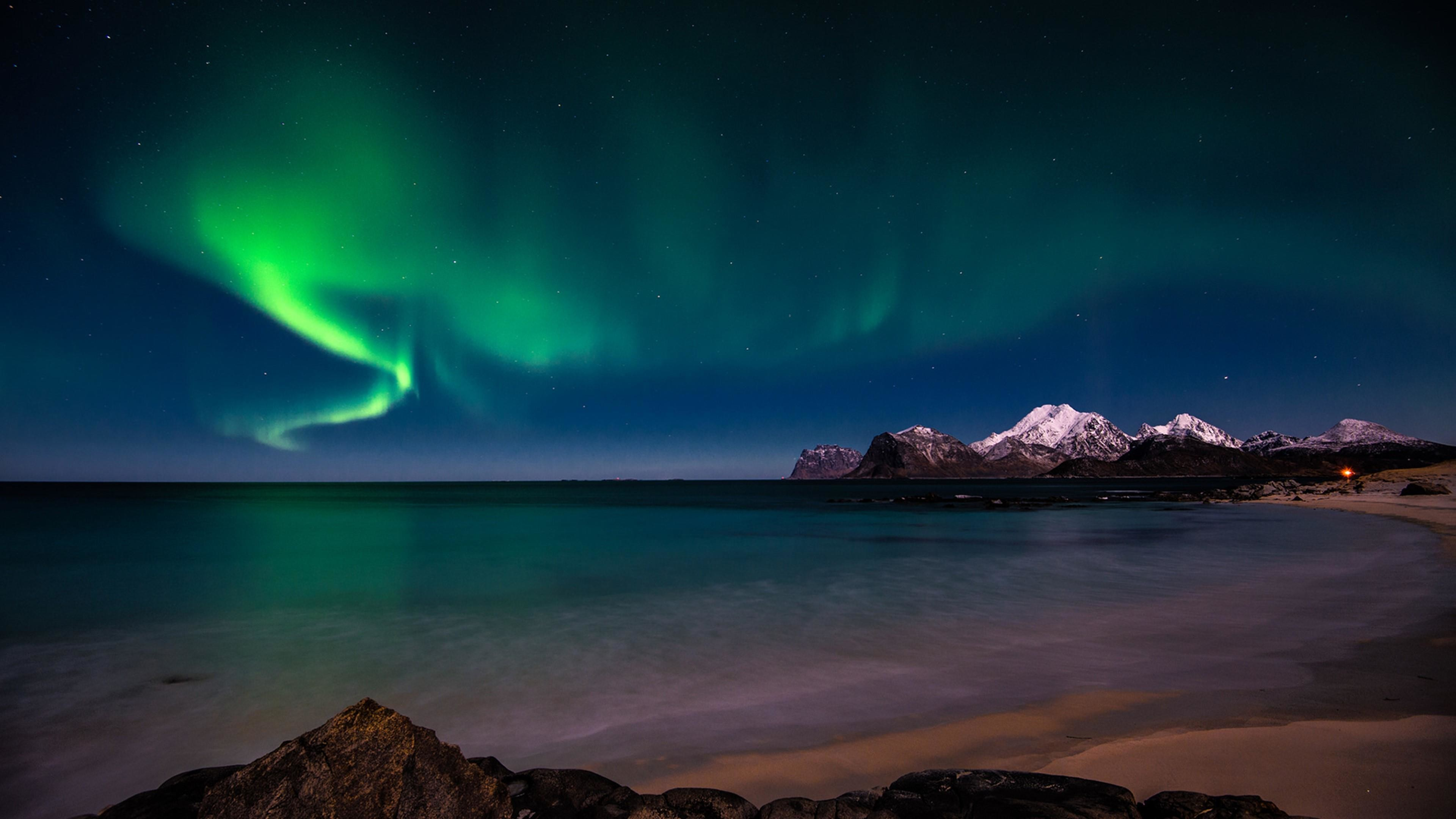 Aurora Borealis Wallpapers (85+ background pictures)