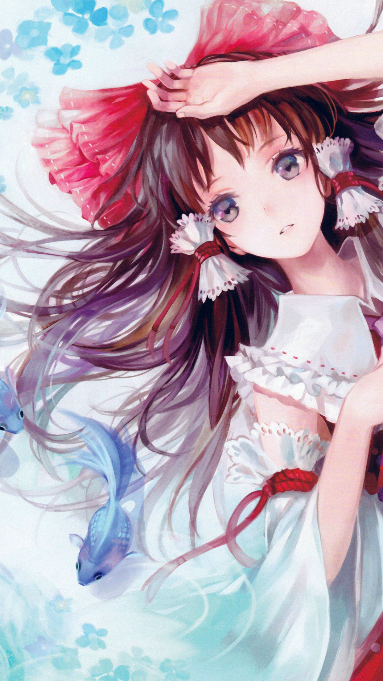 Cute Anime Wallpapers Hd 77 Background Pictures