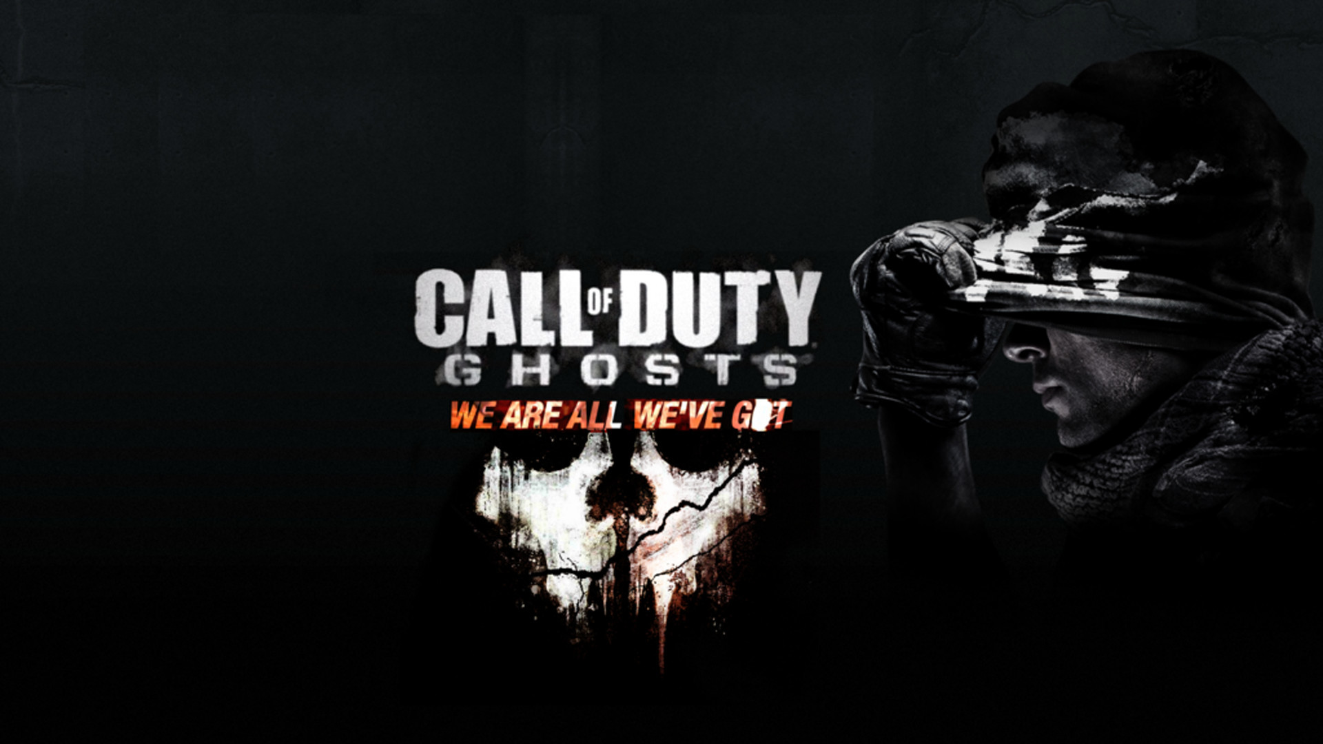 Call Of Duty Ghost 2018 Wallpapers 86 Background Pictures
