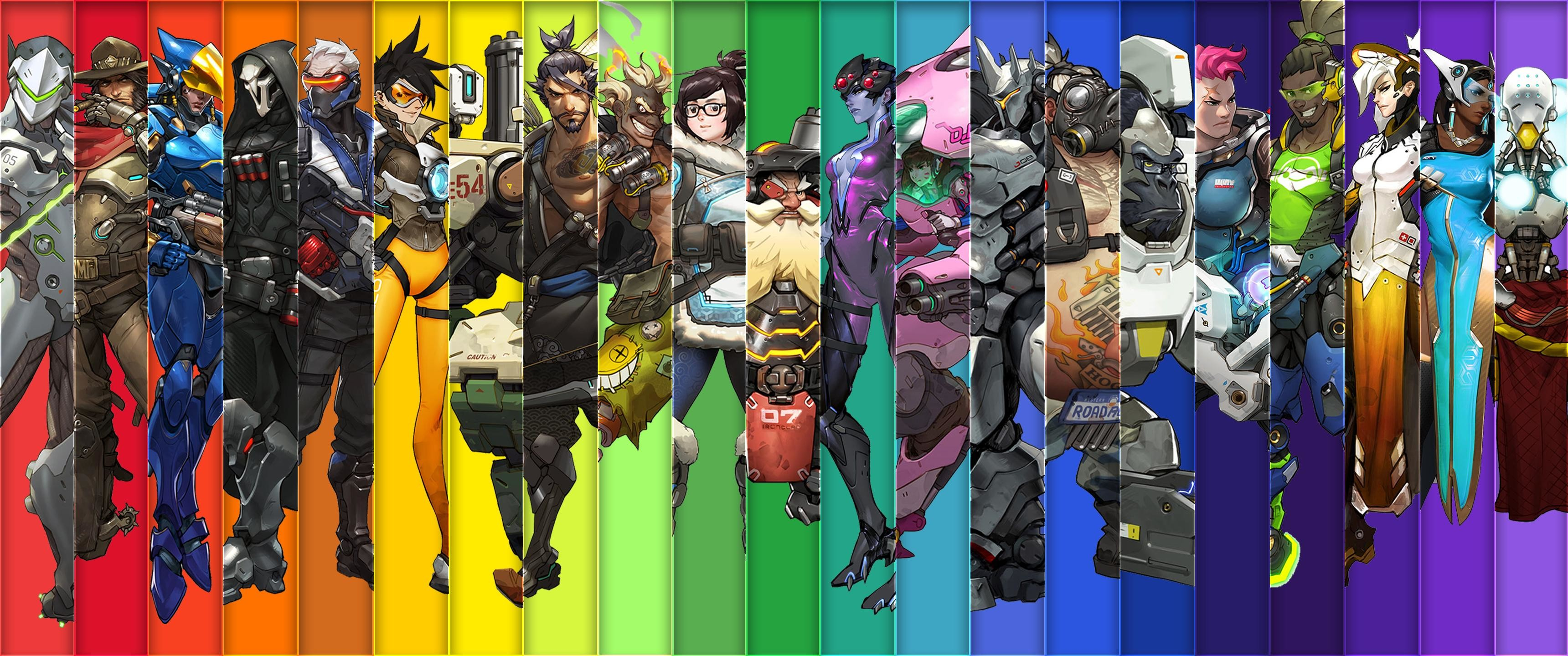 overwatch wallpapers 1080p 82 background pictures
