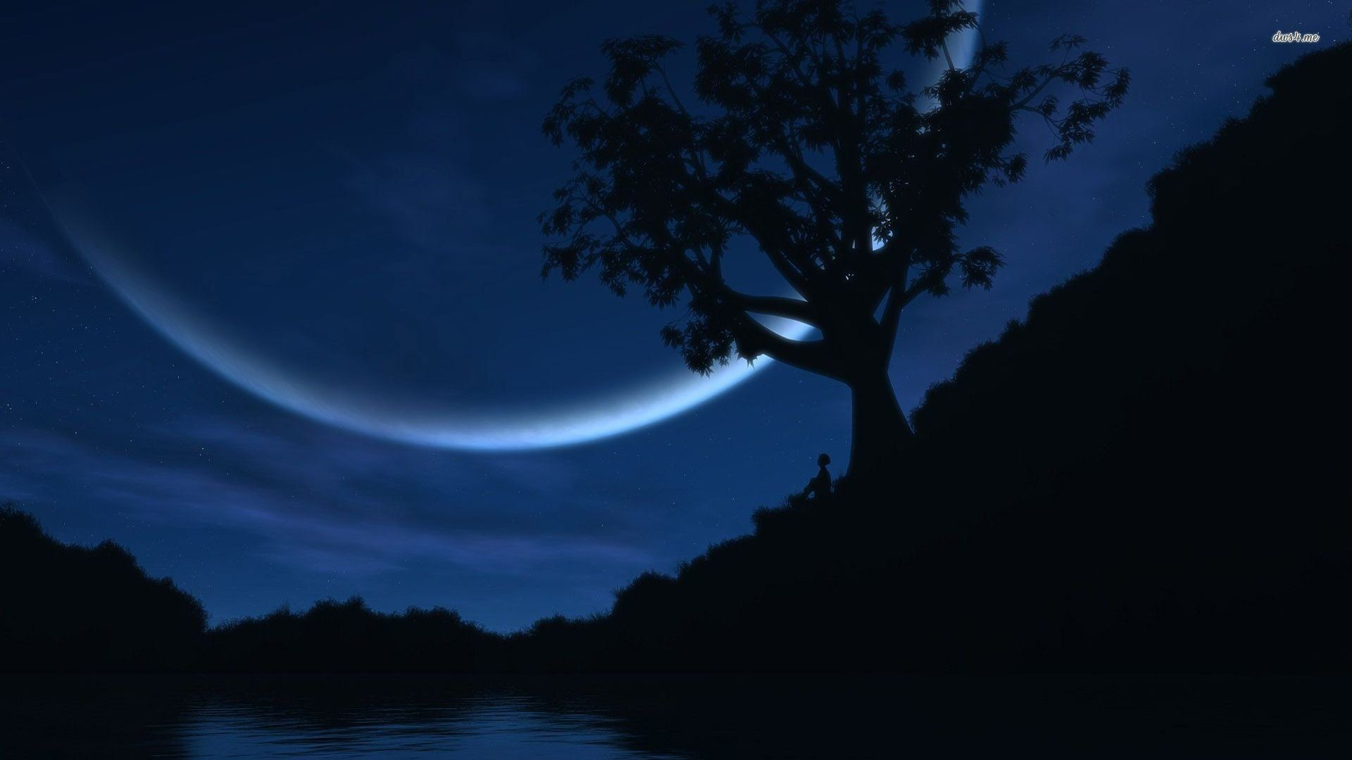 Wallpapers Moonlight 71 Background Pictures