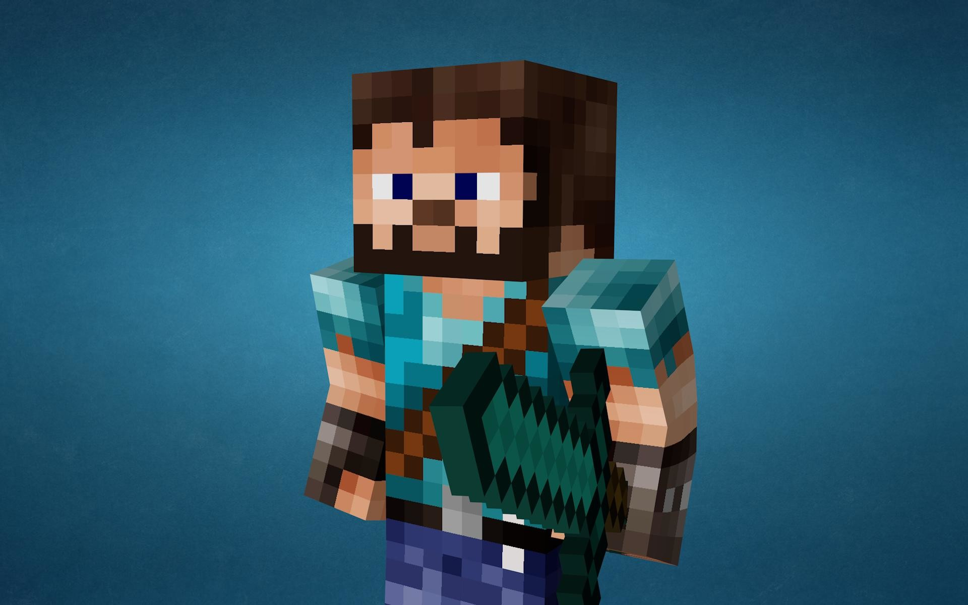 Cool Minecraft Wallpapers 78 Background Pictures