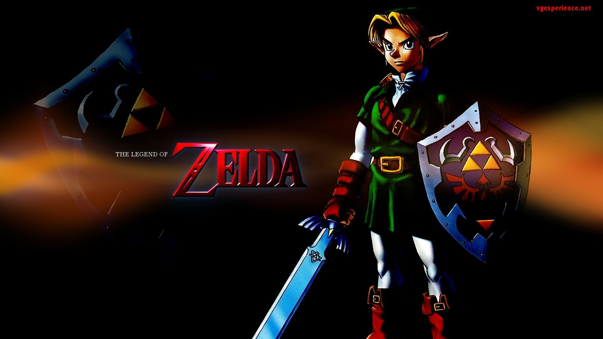 Awesome Zelda Wallpapers 72 Background Pictures