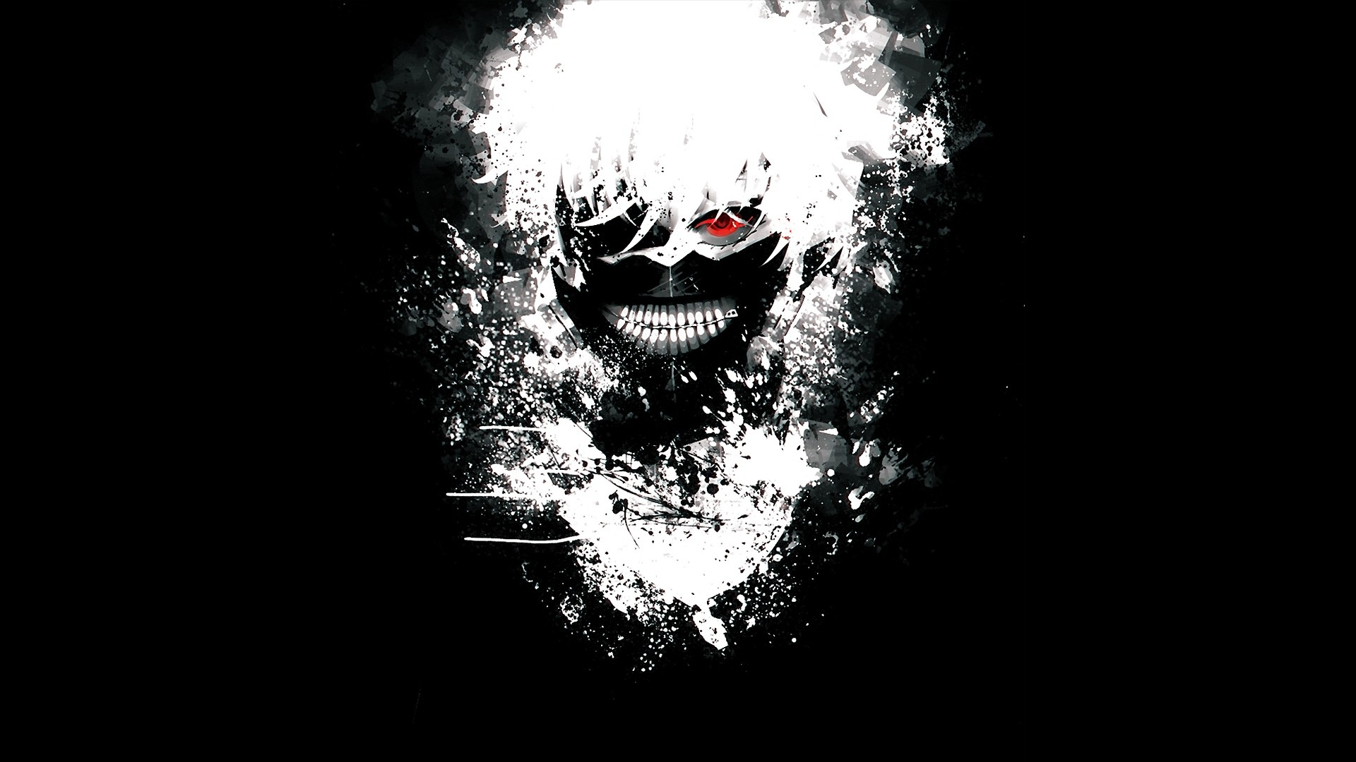1107x1965 Awesome Dark Anime IPhone Wallpaper Free