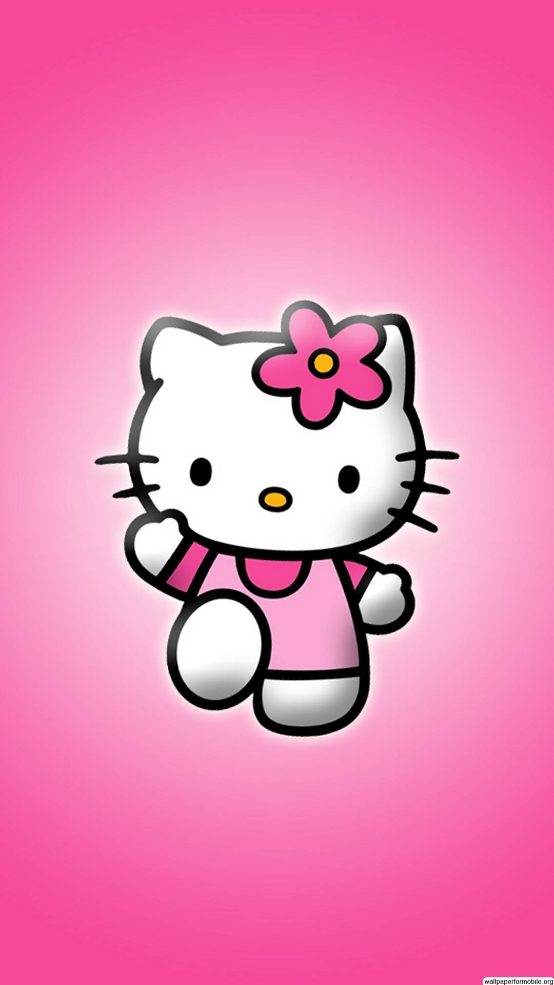 Hello Kitty HD Wallpapers (74+ background pictures)