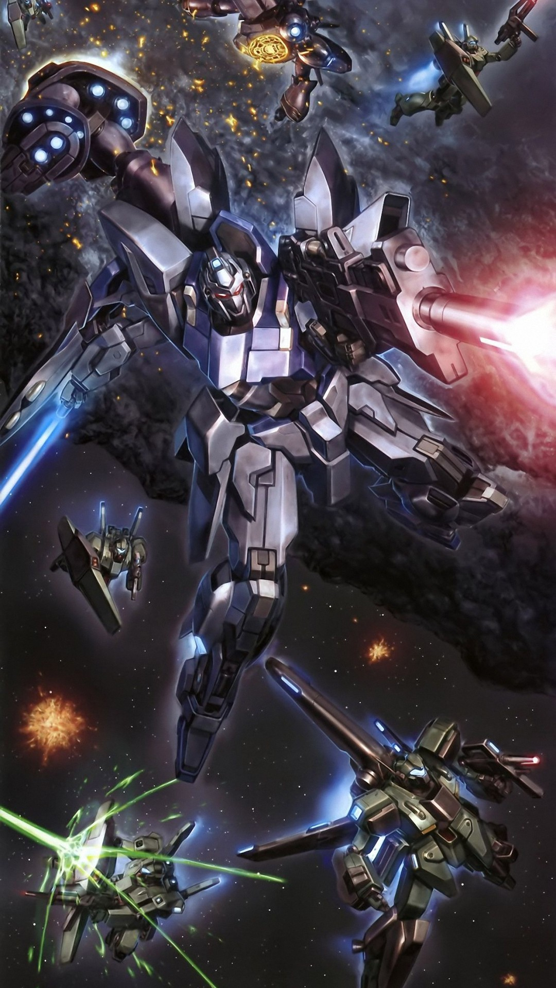 Gundam Wallpapers 70 Background Pictures