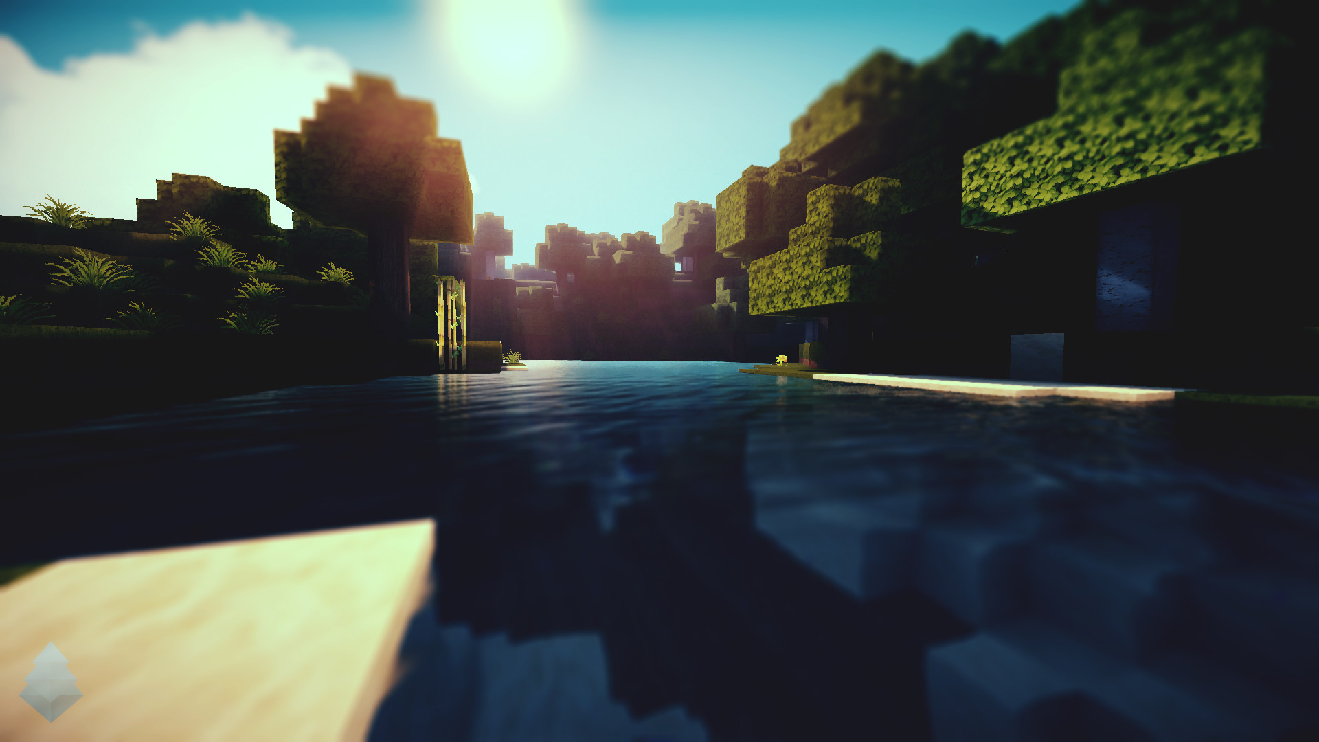 Minecraft Wallpapers 1920X1080 84 Background Pictures