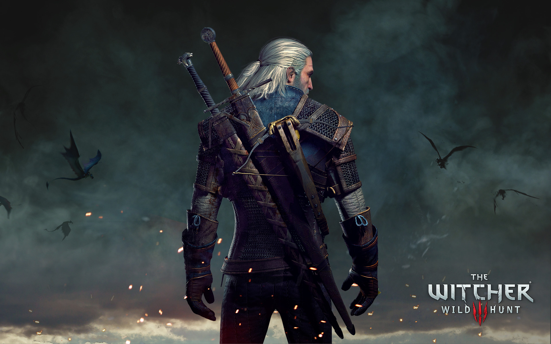 Witcher 3 Wallpapers 4k 66 Background Pictures