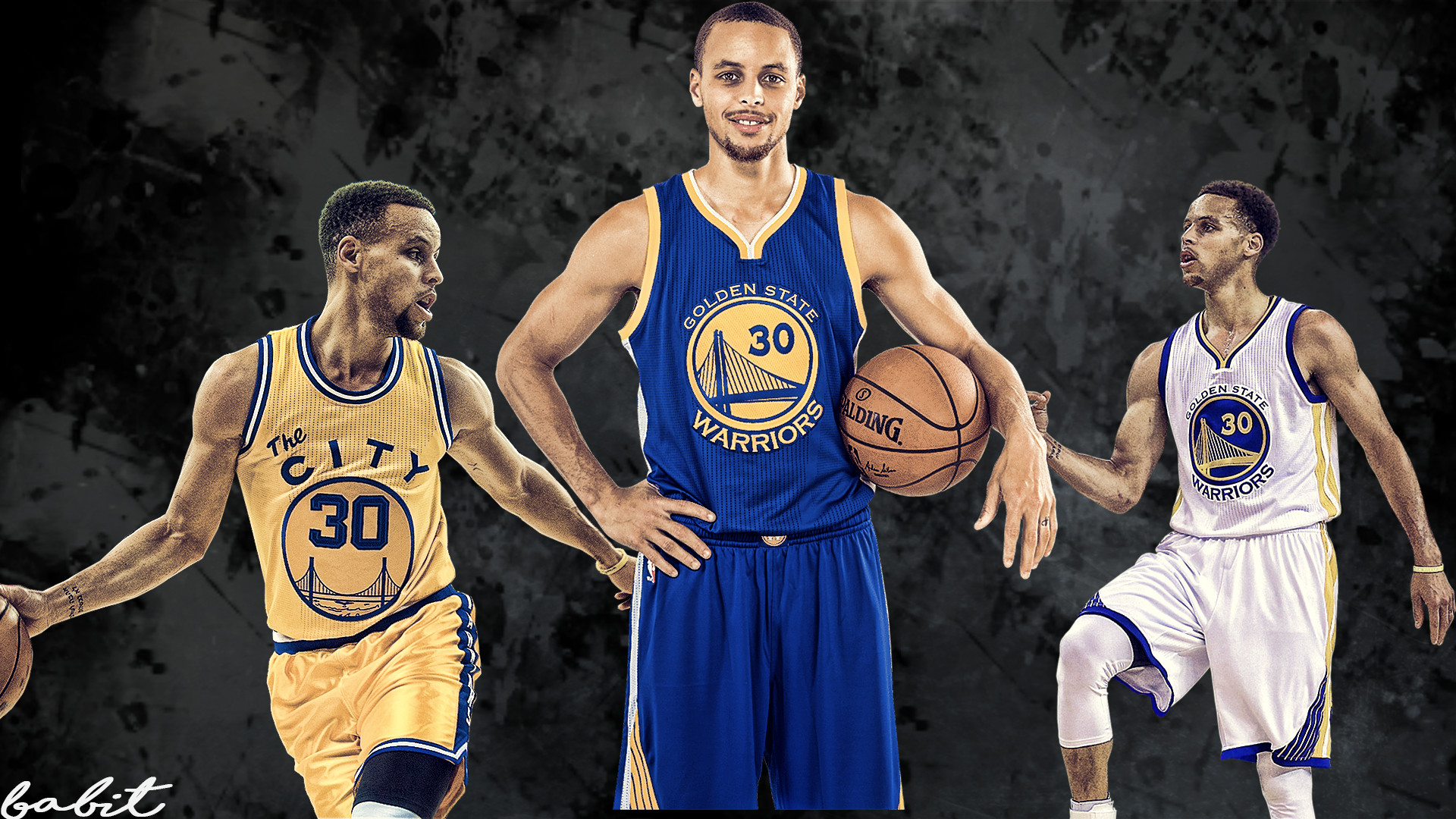 1920x1080 HD Stephen Curry Wallpapers 01 HD Stephen Curry Wallpapers 02