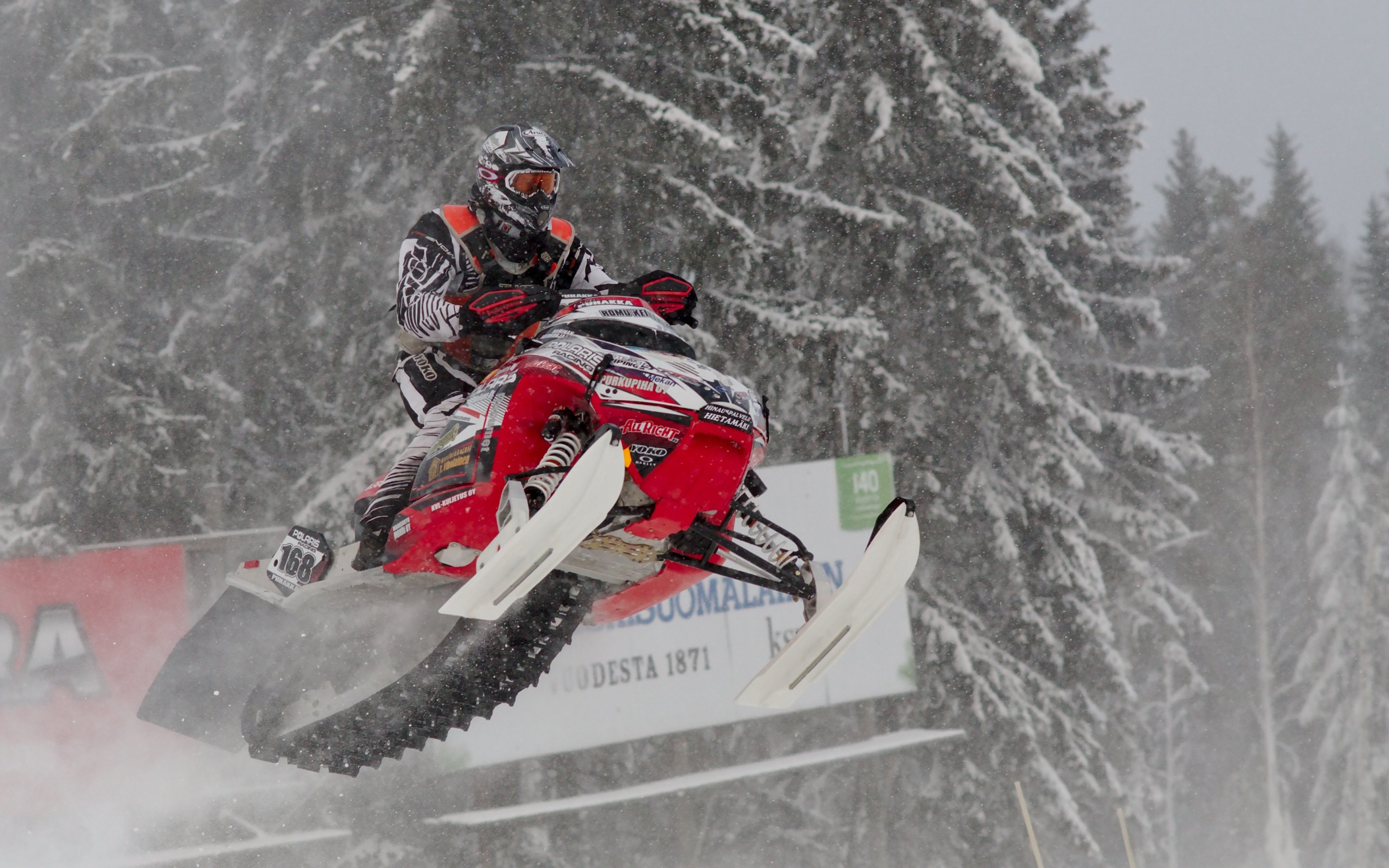 2880x1800 All posts tagged Snowmobile Wallpapers