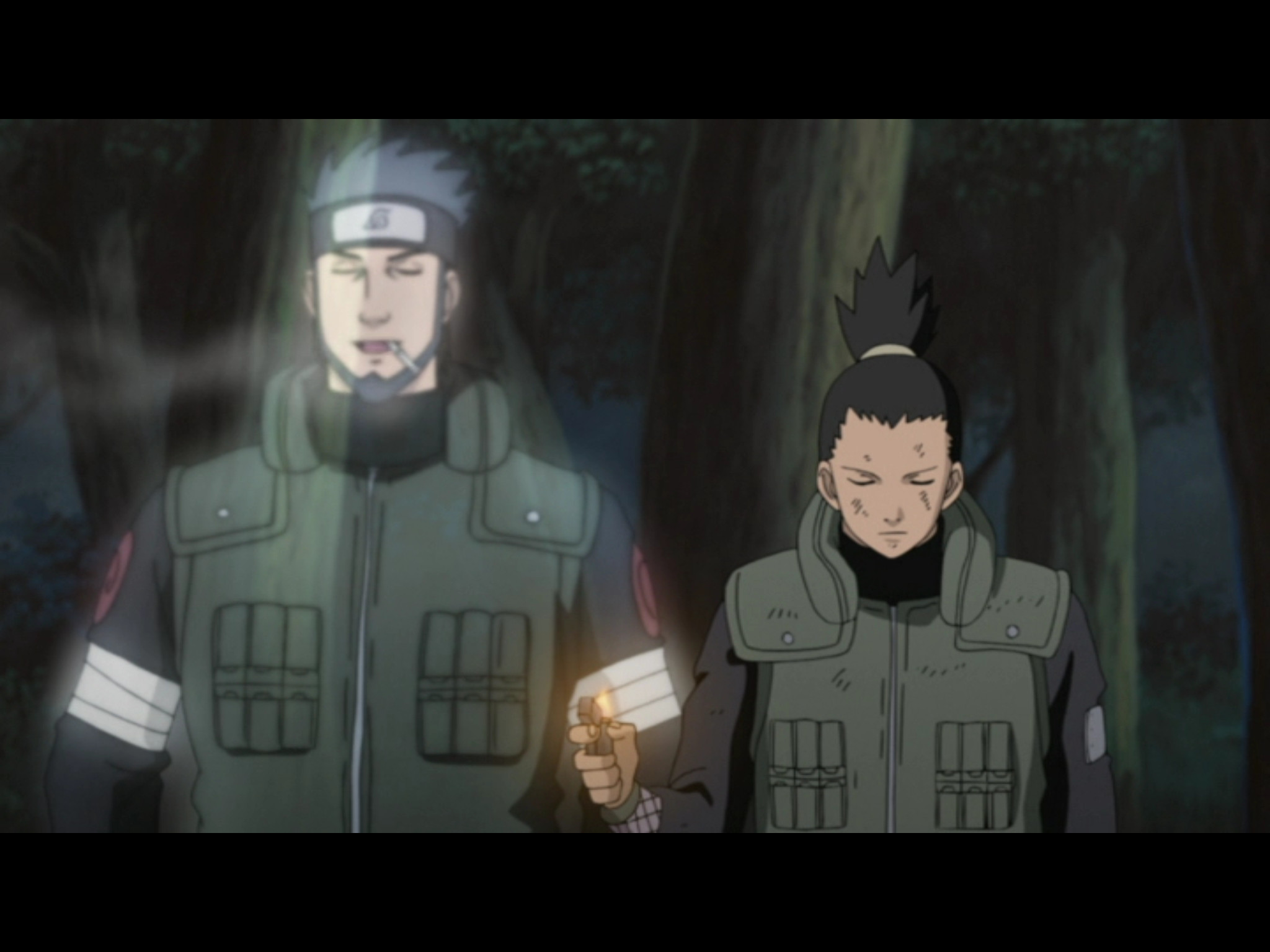 Shikamaru Wallpapers 58 Background Pictures