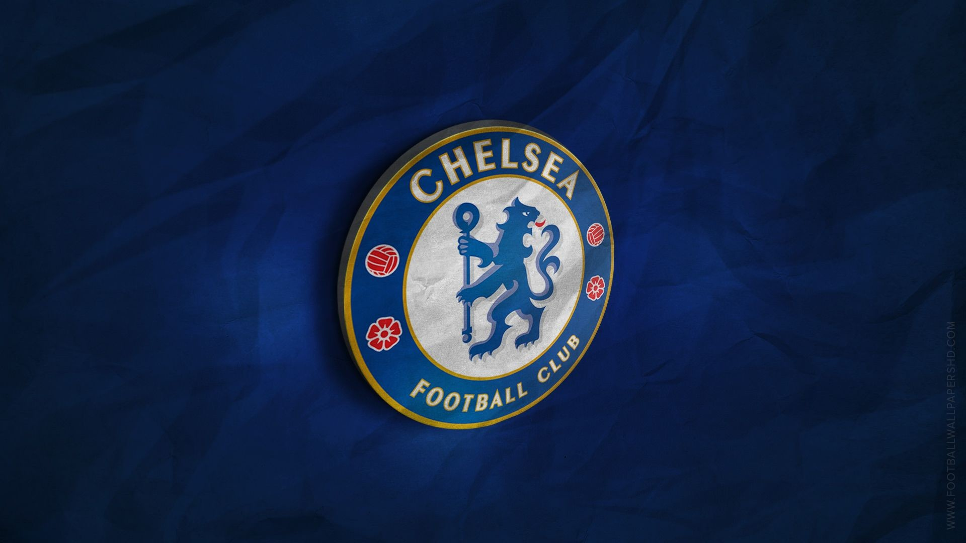 Chelsea Logo Wallpapers (63+ Background Pictures