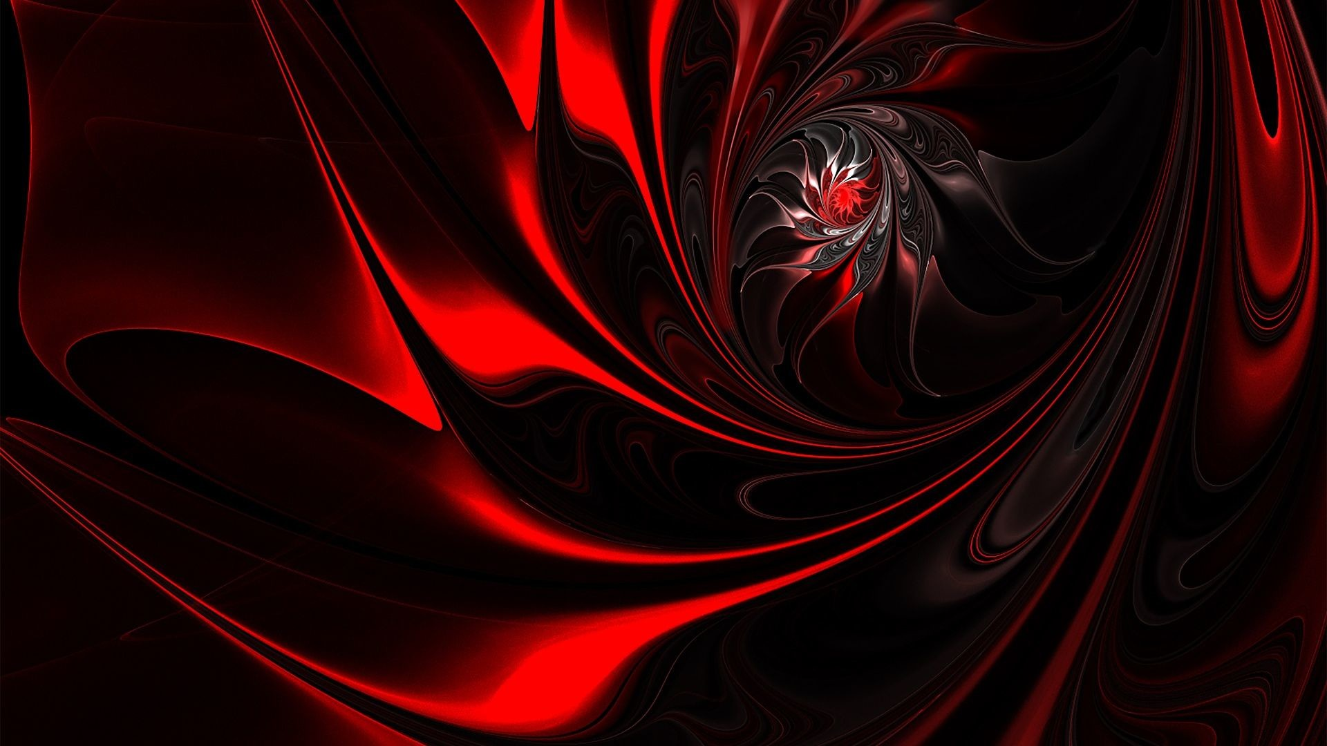 Red and Black Wallpapers (80+ background pictures)