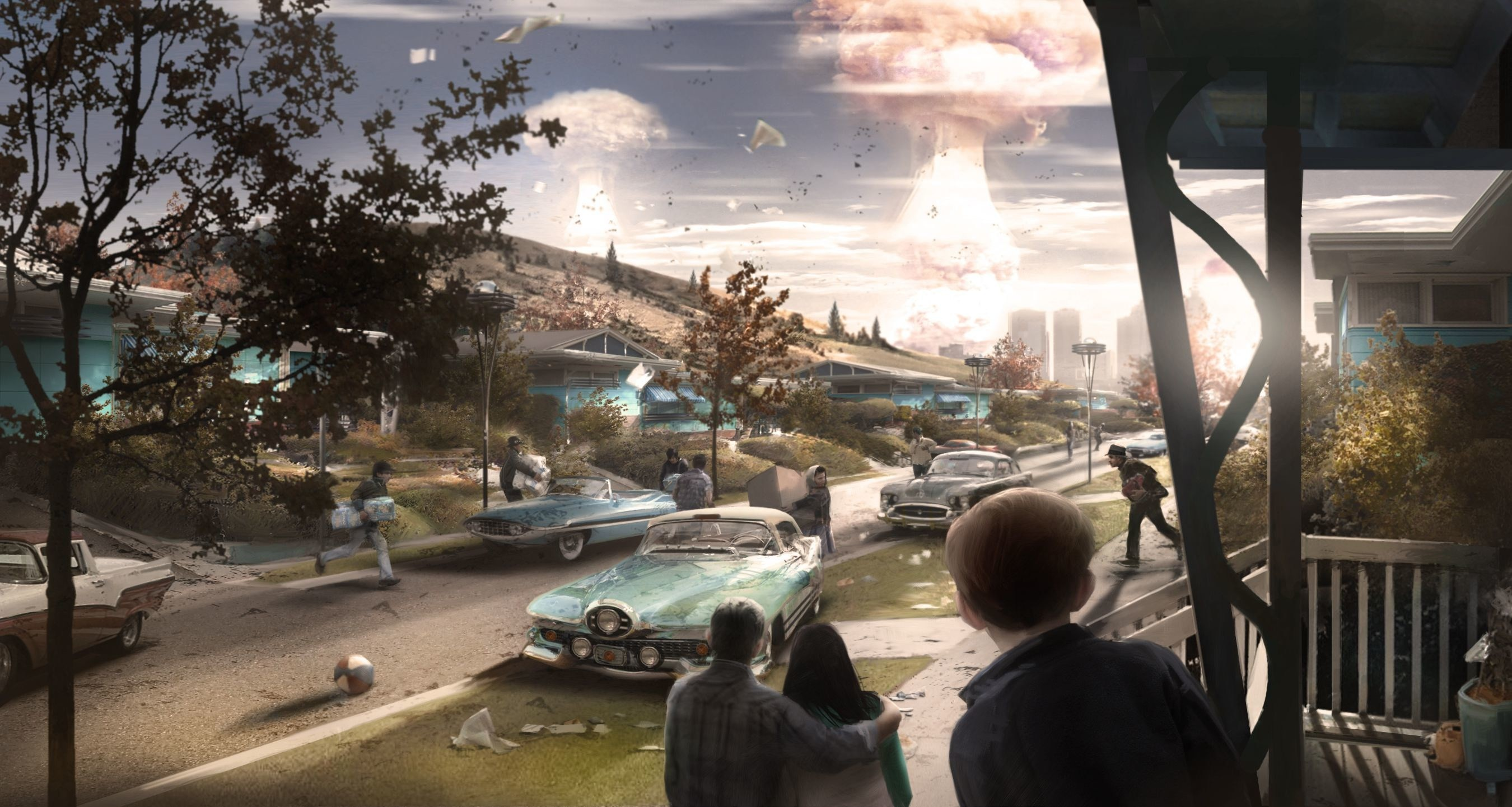 images?q=tbn:ANd9GcQh_l3eQ5xwiPy07kGEXjmjgmBKBRB7H2mRxCGhv1tFWg5c_mWT Awesome Concept Art Fallout 4 Diamond City @koolmobiles.com
